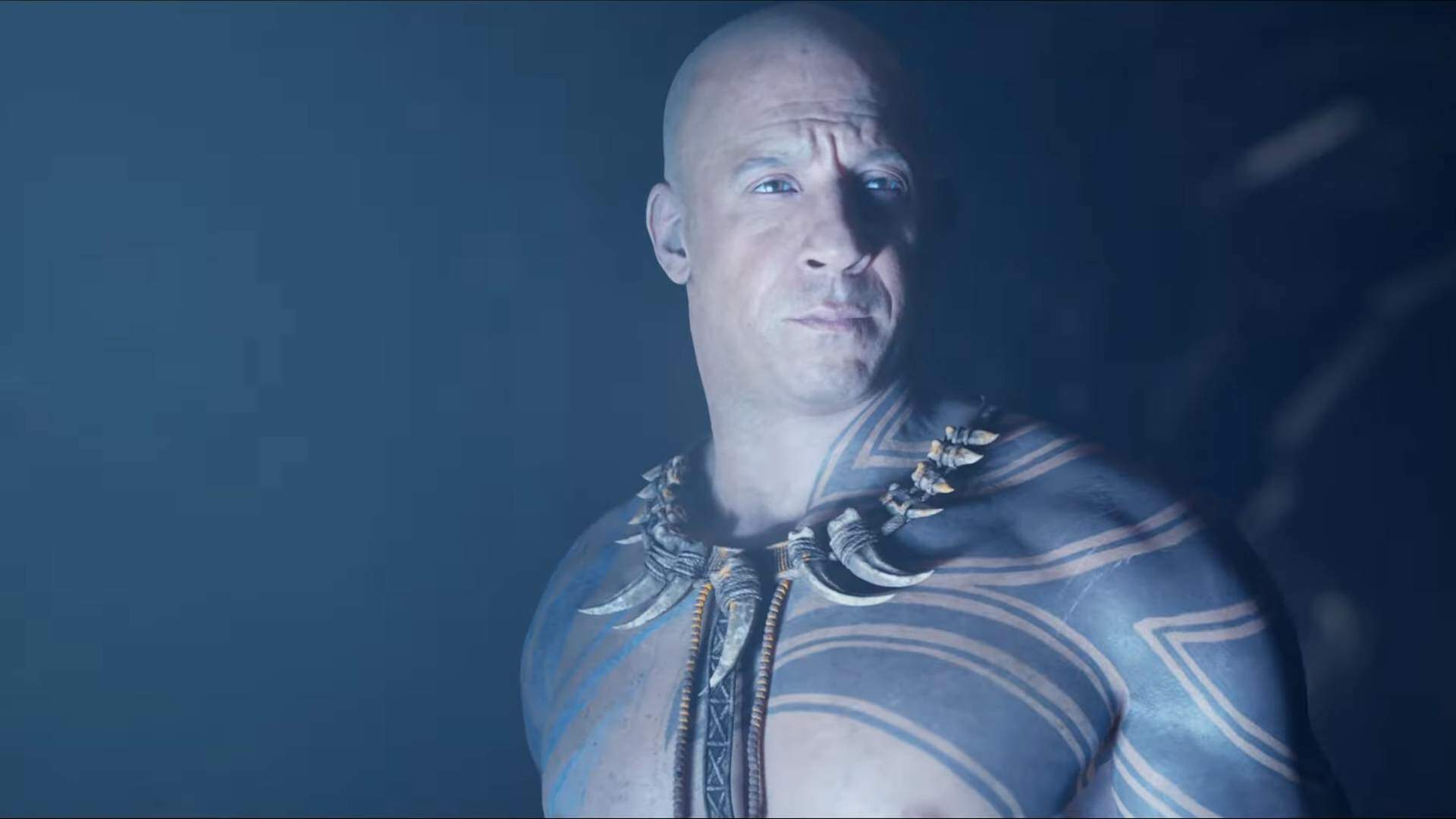 Vin Diesel Doesn't Just Appear in Ark 2, He's Also Its Executive Producer