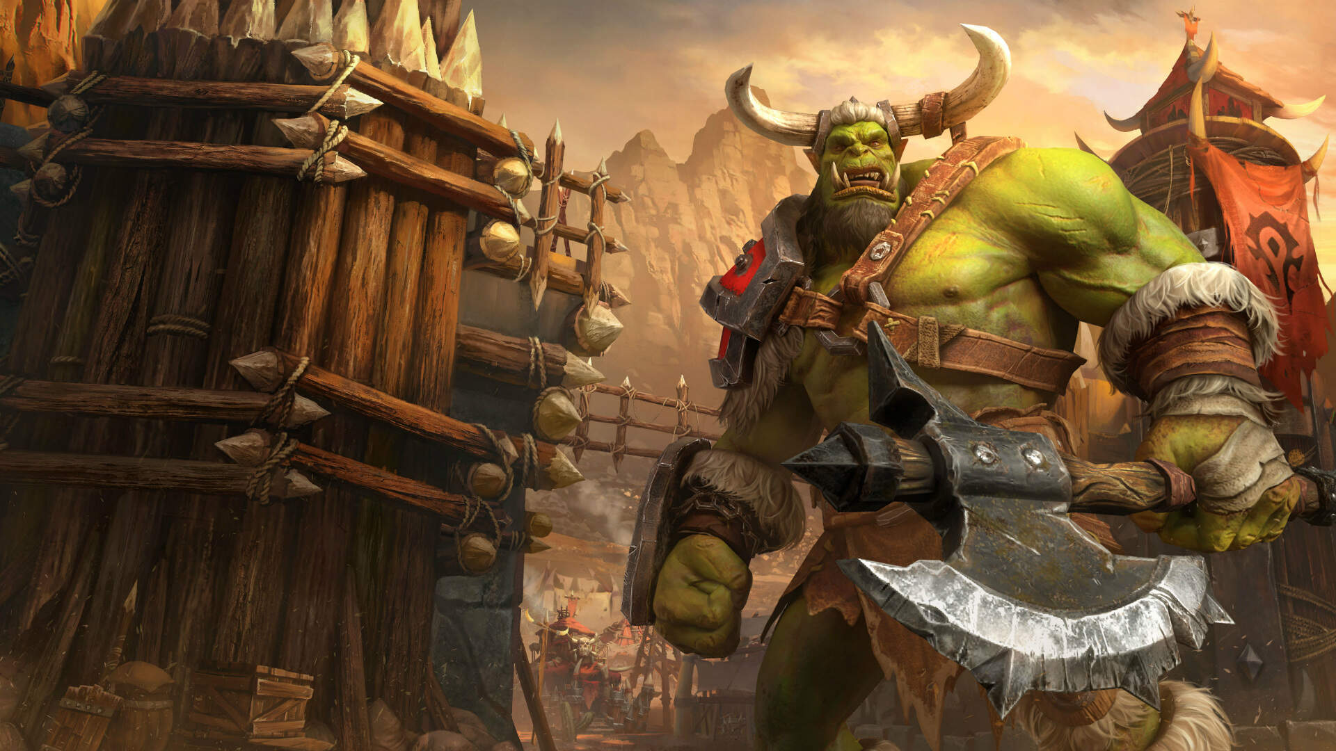 "The Warcraft 3 Reforged Interview: Blizzard on Keeping the Remake ""Pure"""