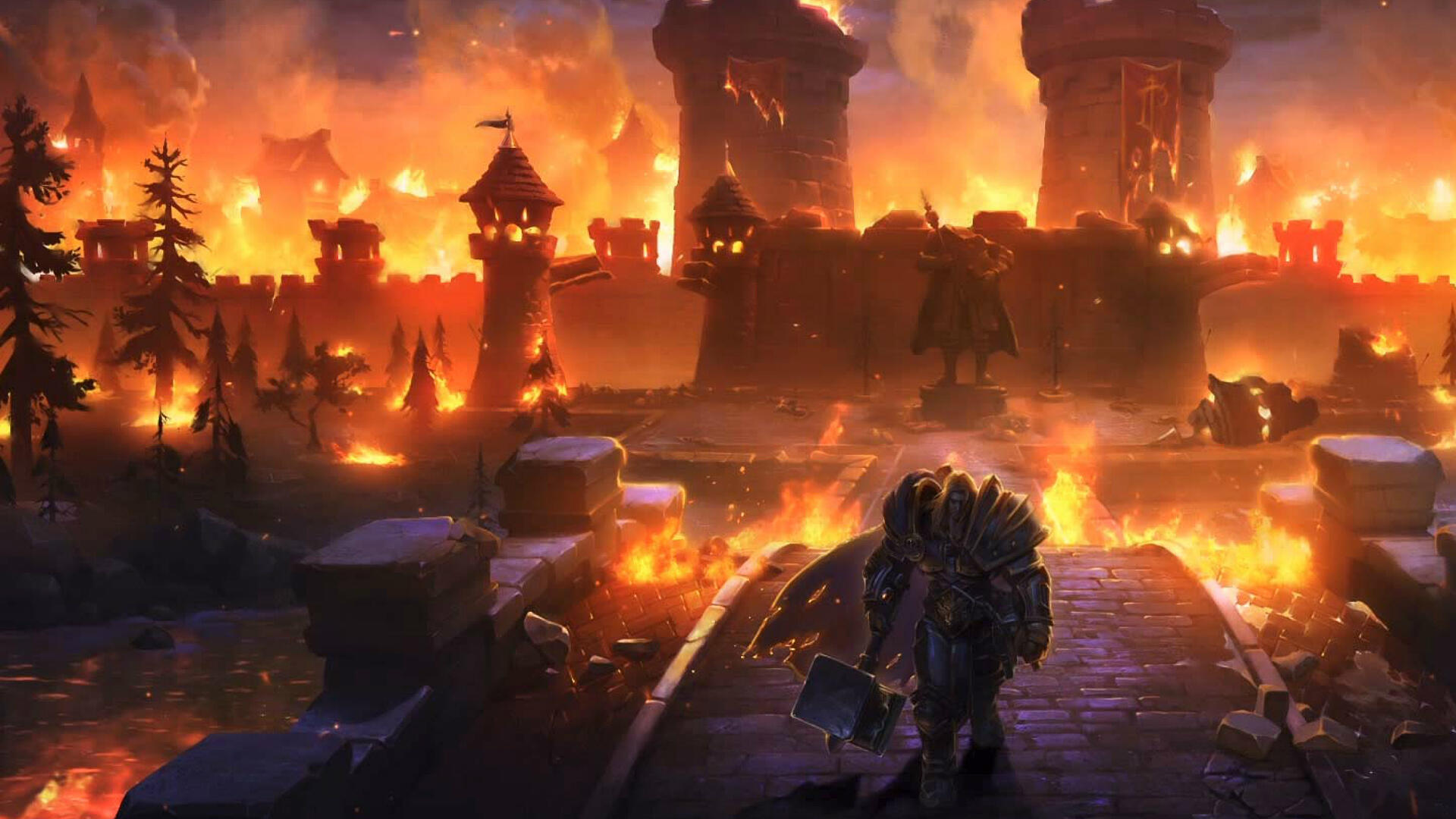 Warcraft 3 Reforged Gets User Review Bombed To The Bottom Of Metacritic Usgamer
