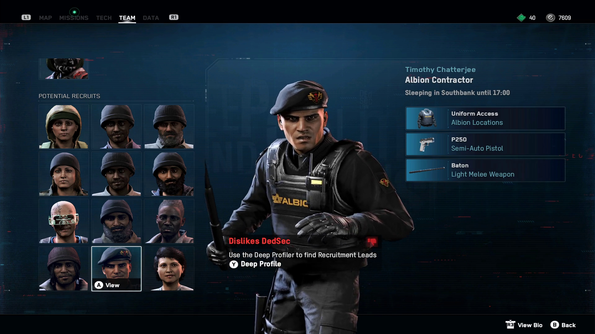 Watch Dogs Legion Nancy Choi Is A Much Better Hero Than Aiden Pearce Usgamer