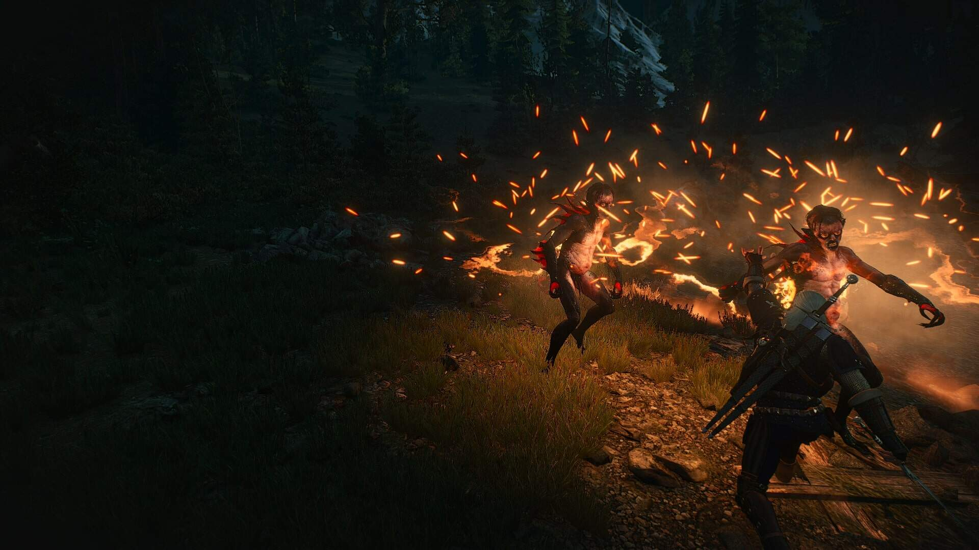 Witcher 3: How to Farm Red Mutagen