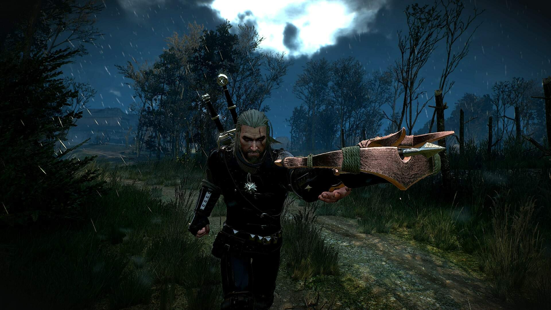 Witcher 3: How to Equip and Use the Crossbow