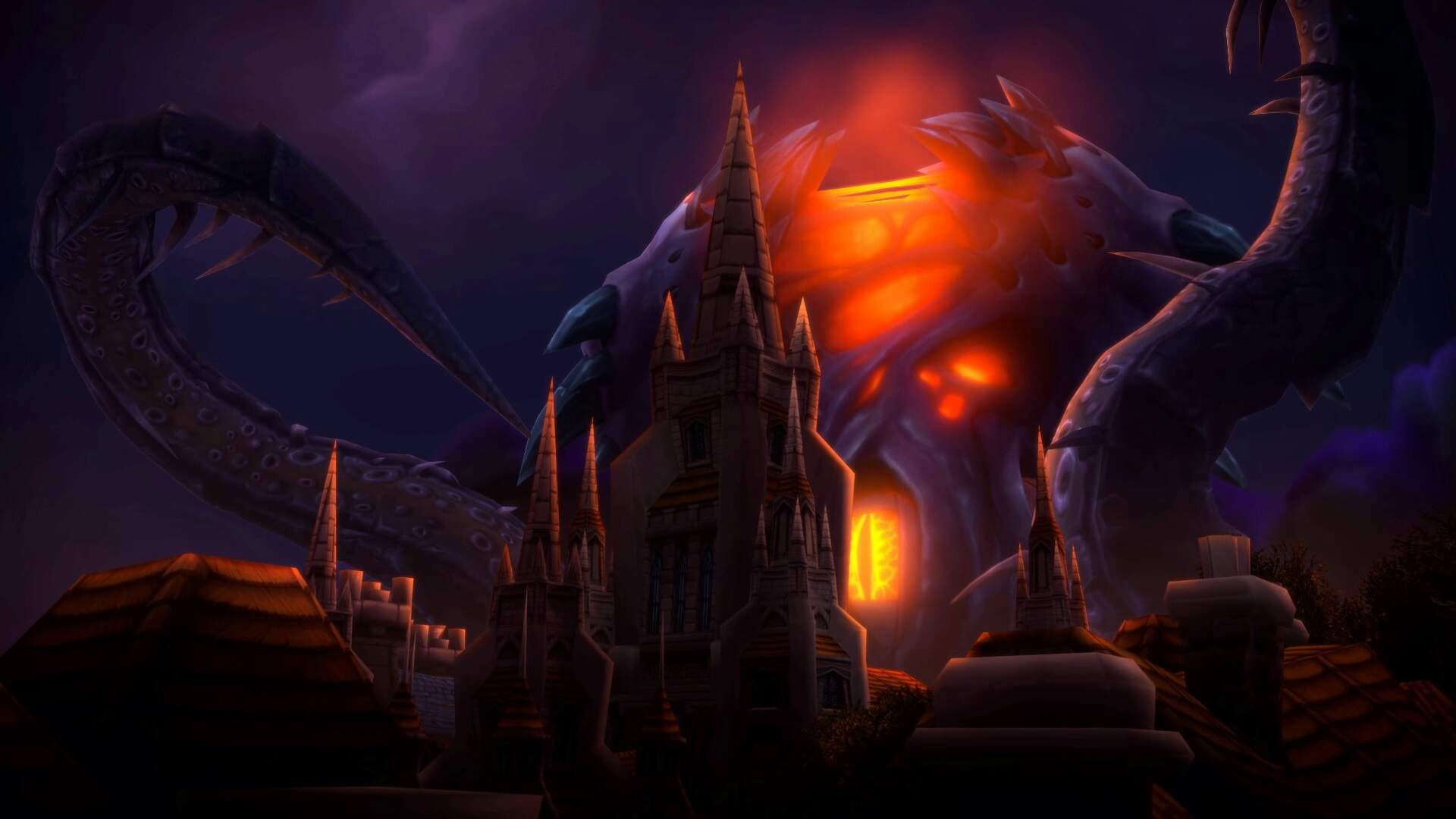 WoW's Visions of N'Zoth May Not Be Enough To Keep Players Satisfied Until Shadowlands