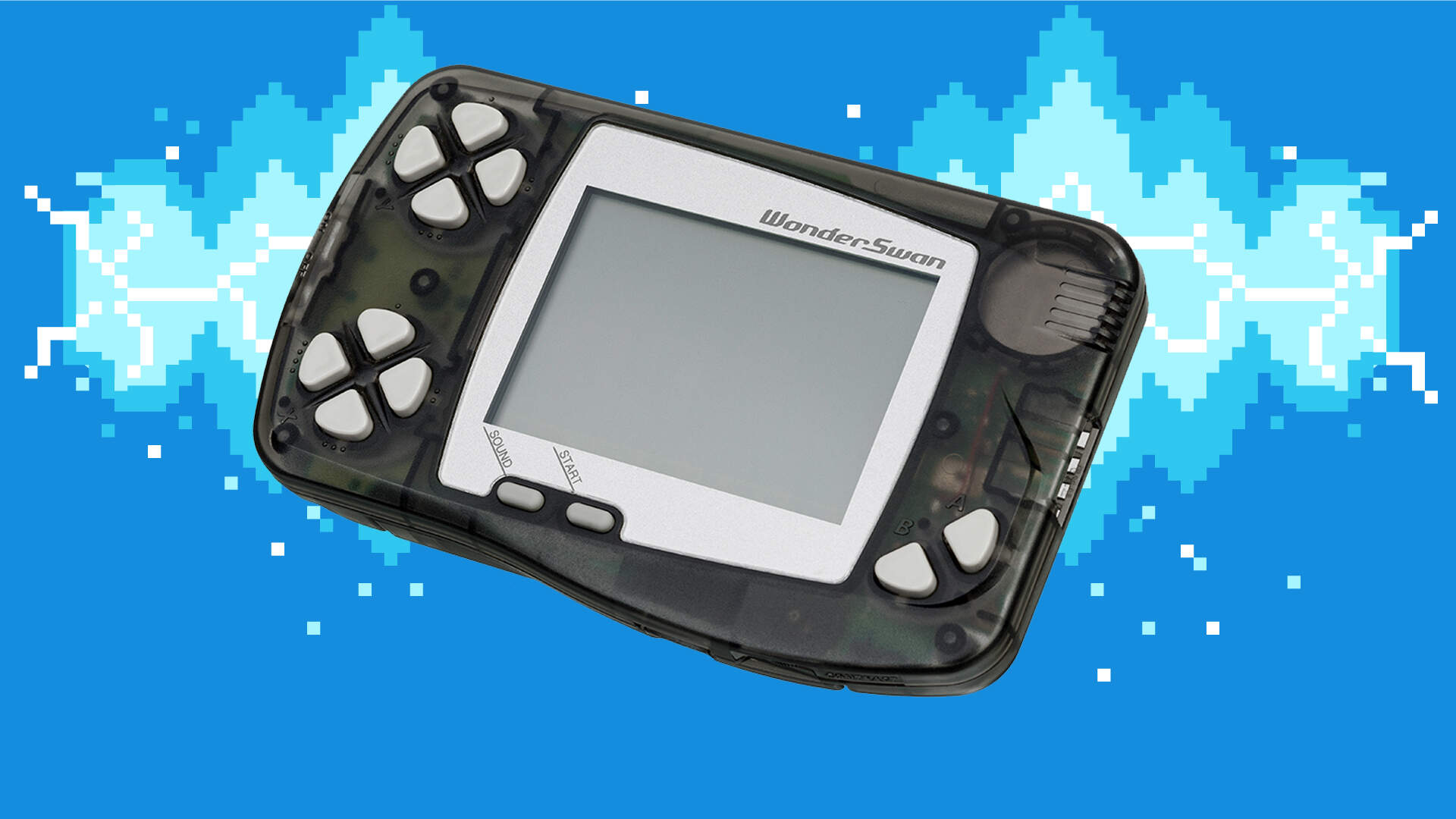 Axe of the Blood God: Remembering the WonderSwan