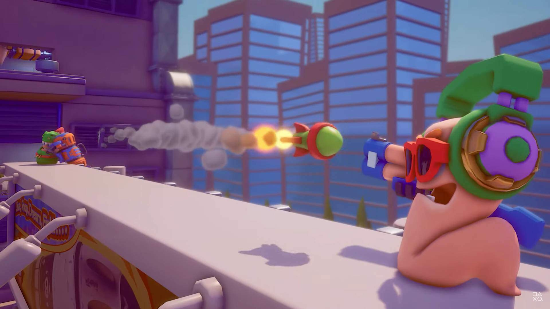 All Nine PlayStation Indies Showcased Today, Coming to PS4 and PS5