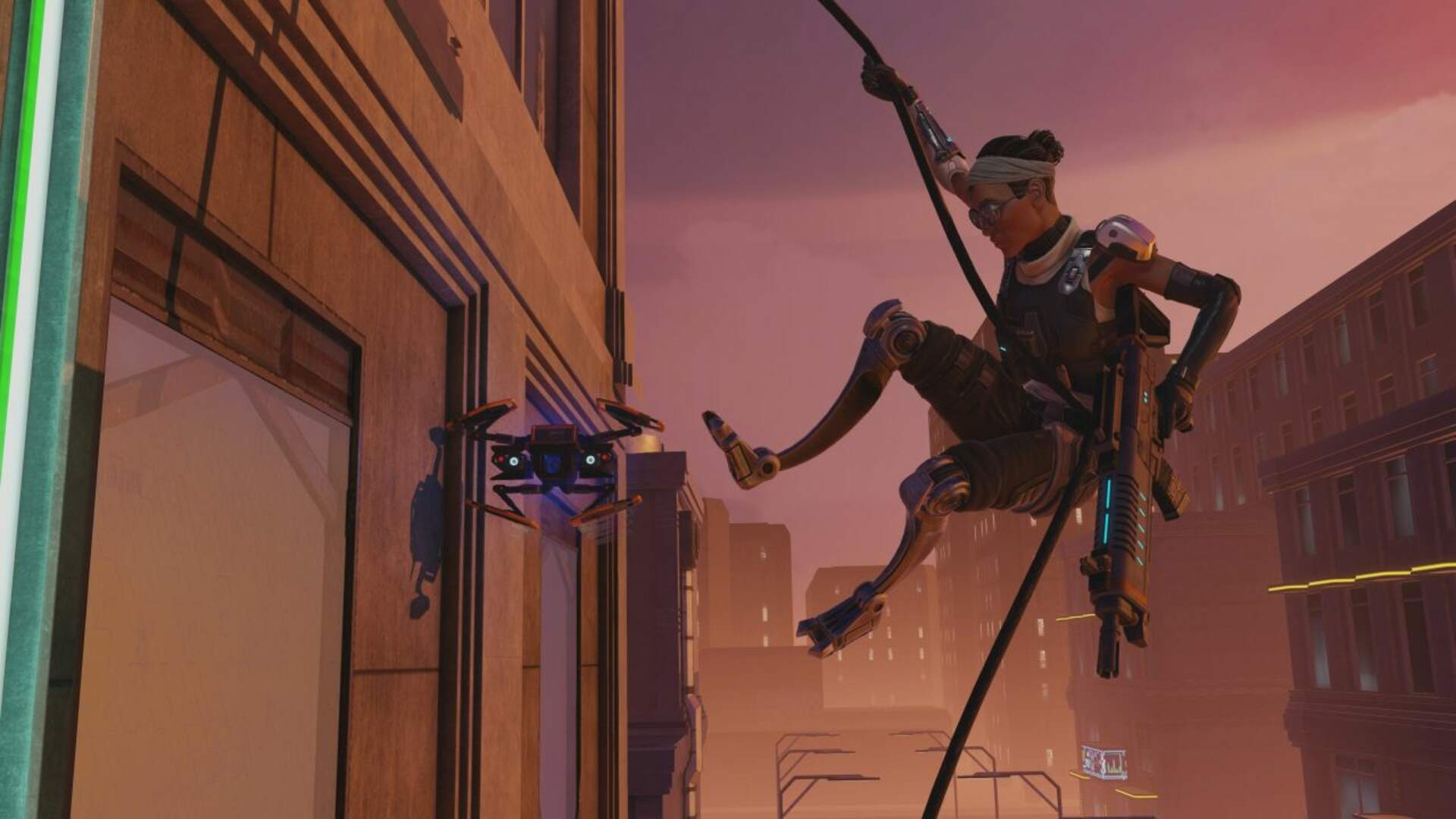 XCOM: Chimera Squad is an Experimental New Take on the Series, And It's Out Next Week