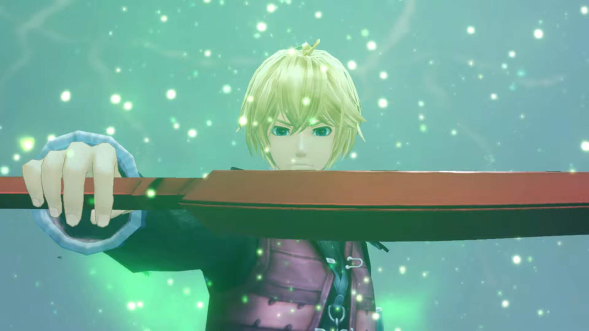 Xenoblade Chronicles Definitive Edition Arrives in May With New Story Content
