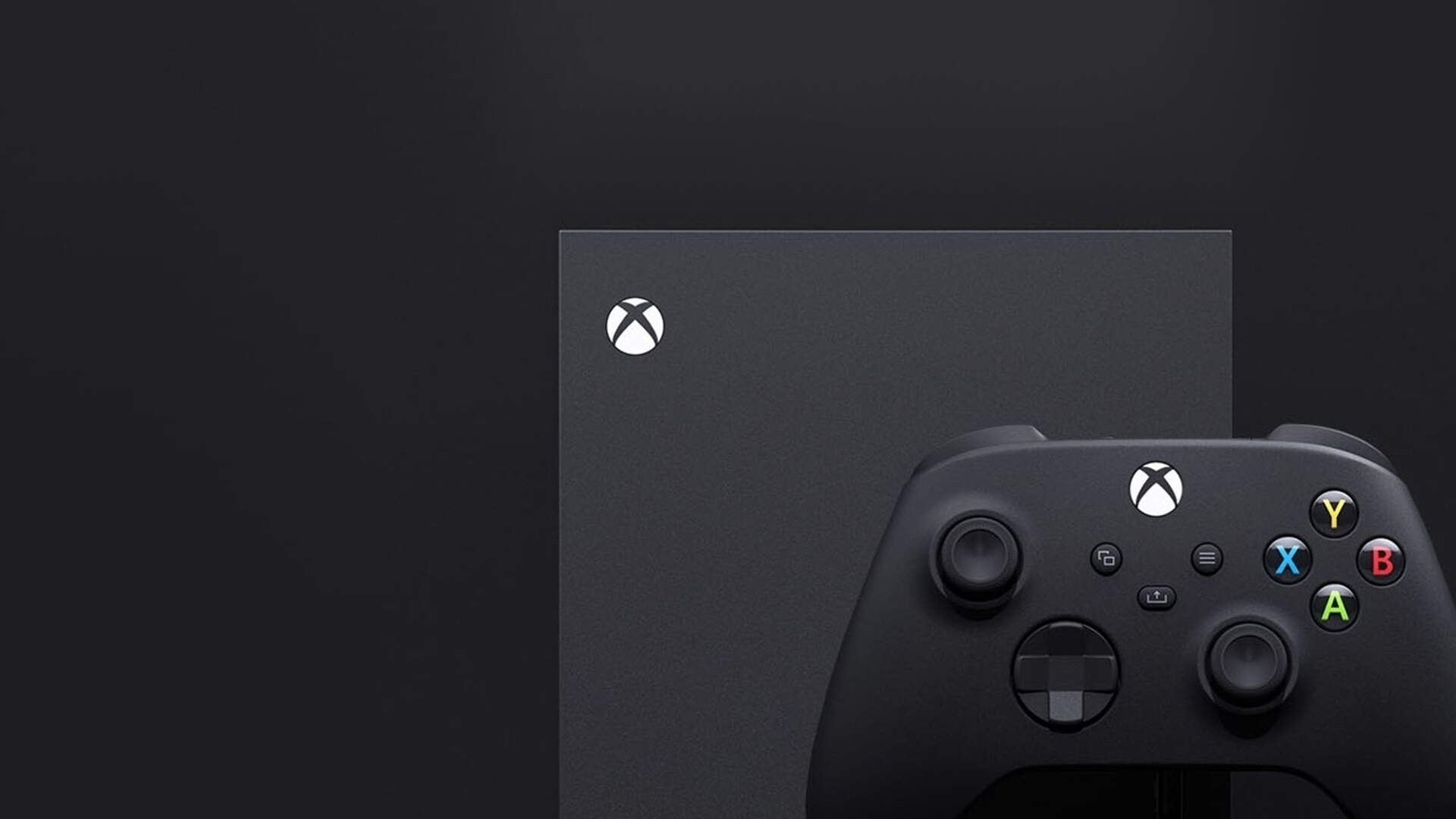 Xbox Won't Reveal Next-Gen Details at Tokyo Game Show This Month