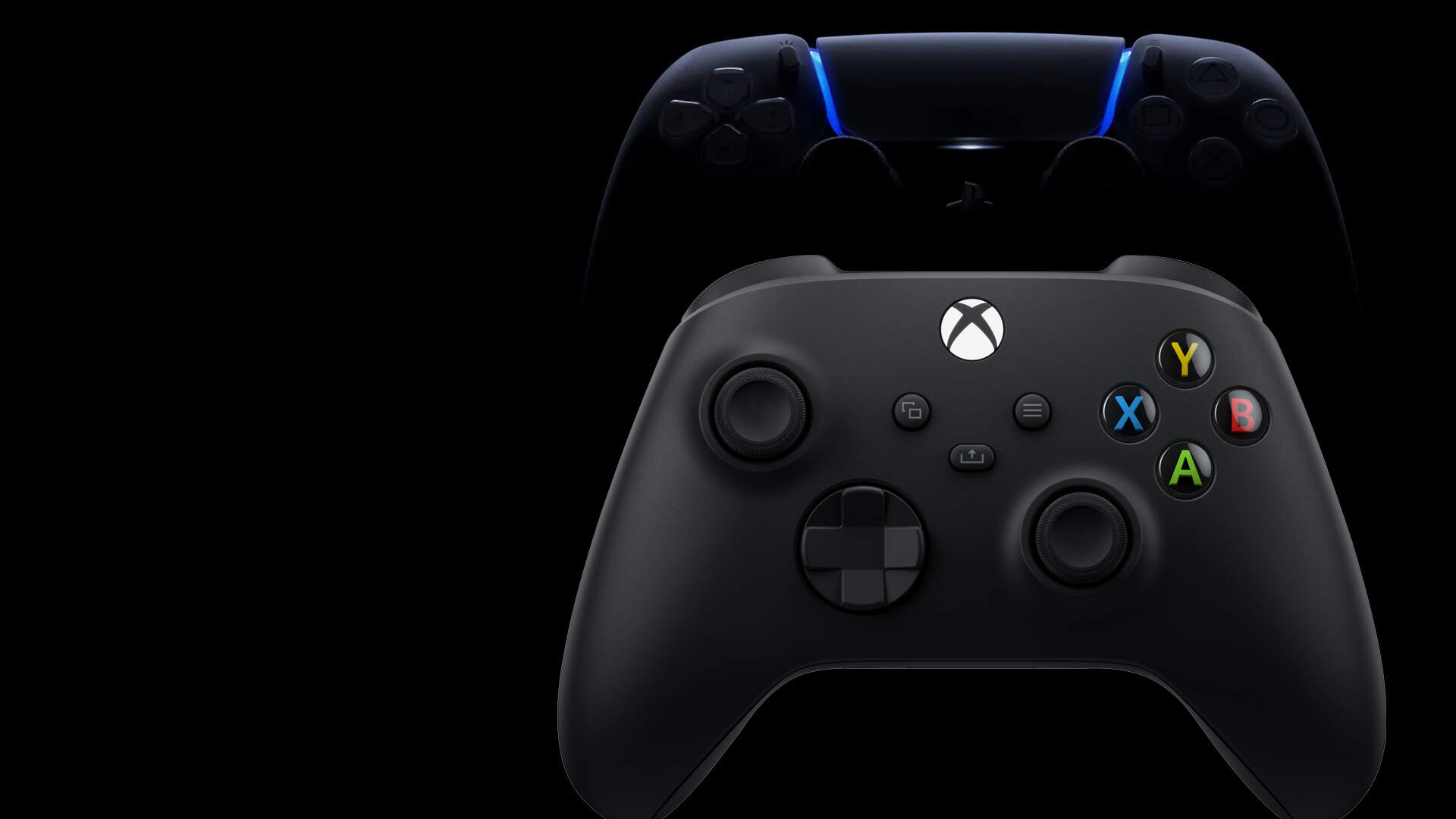 Steam's Getting Support for the DualSense and the New Xbox Wireless Controller