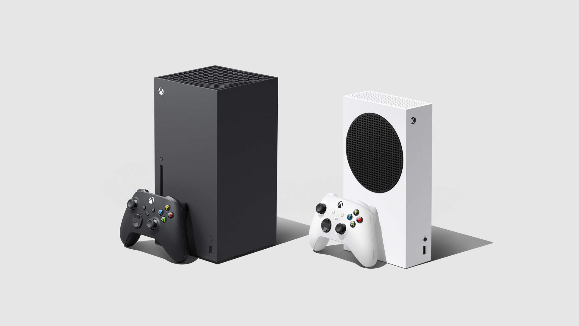Xbox Series X and Xbox Series S Have a Subtle Design Feature for Accessibility's Sake