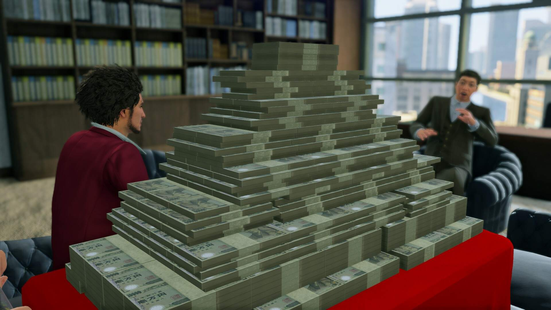 How to Make Your Money in Yakuza: Like a Dragon's Business Mode