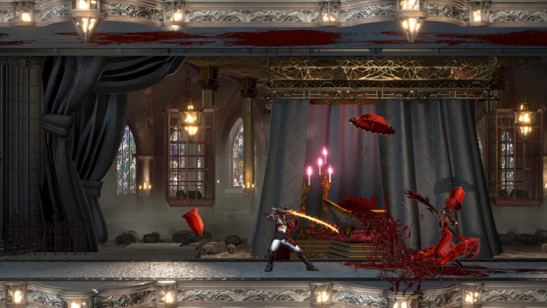 Bloodstained Adds a New Character and Randomizer Mode, But Switch Players Have to Wait
