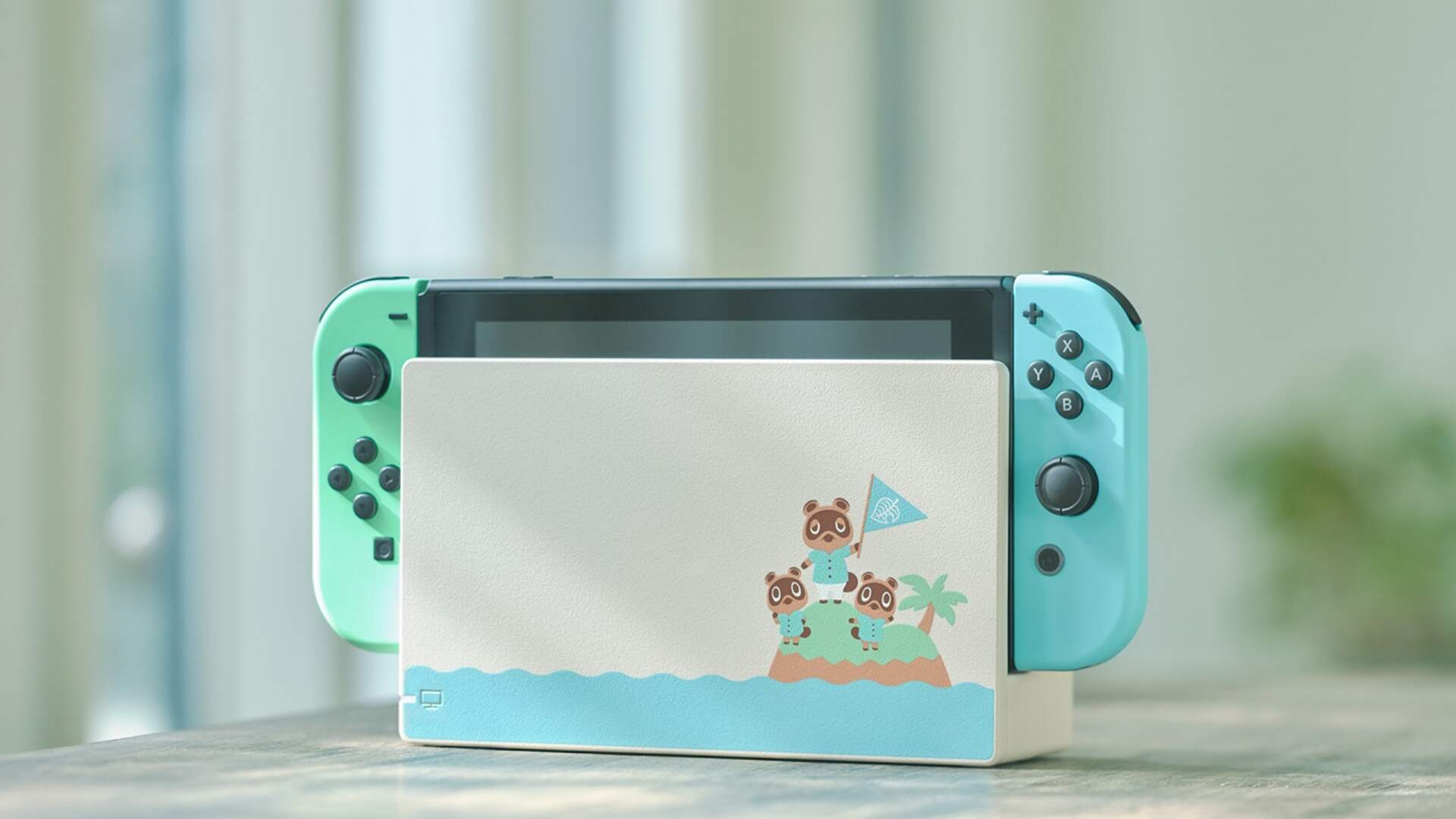 An Improved Nintendo Switch Model Would be Right on Schedule