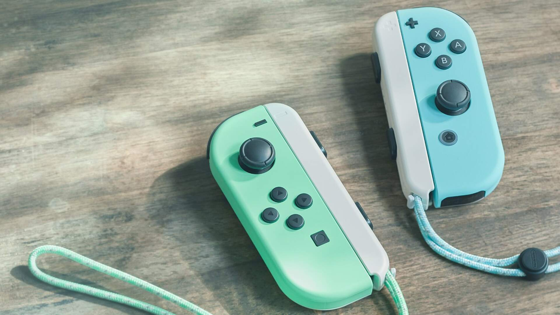 Those Animal Crossing Joy-Cons for the Switch Might be Sold Separately