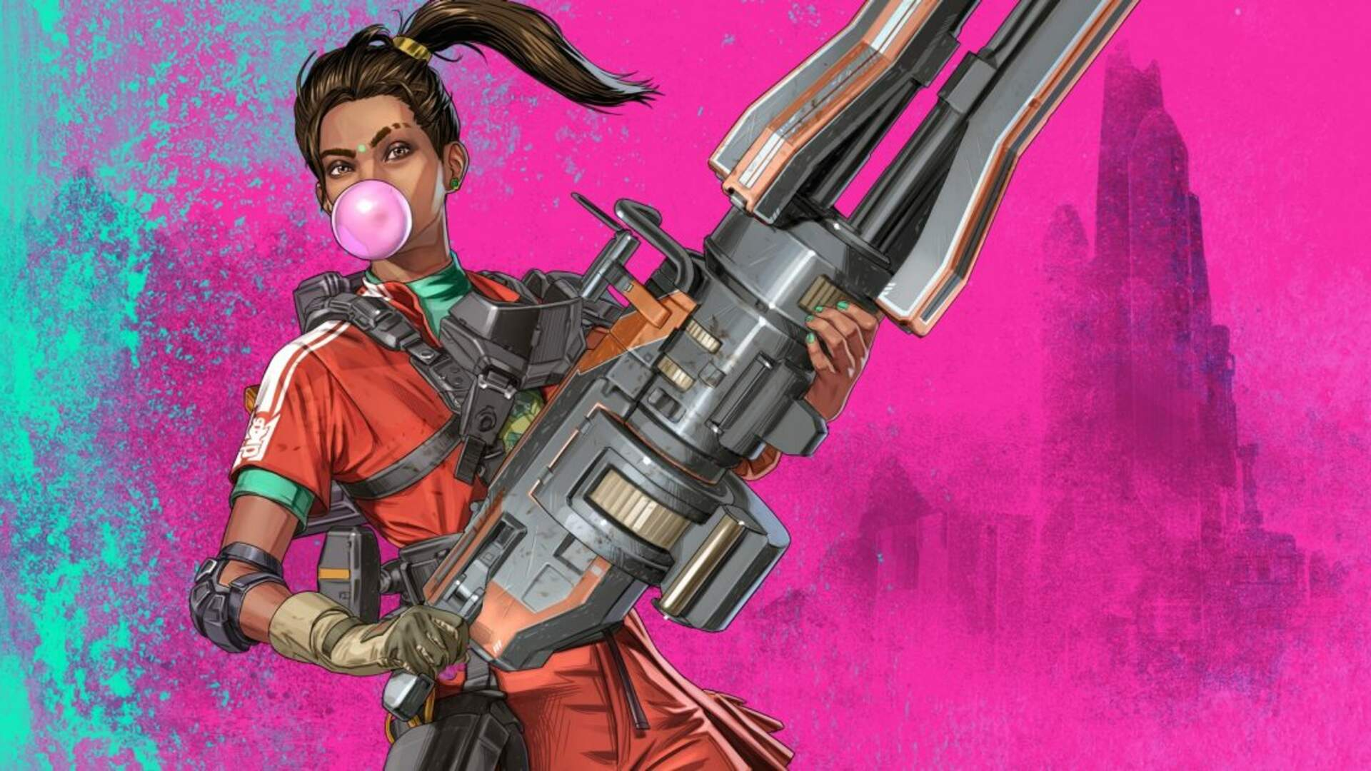 Apex Legends Gets Experimental With Crafting and Armor Changes in Season 6
