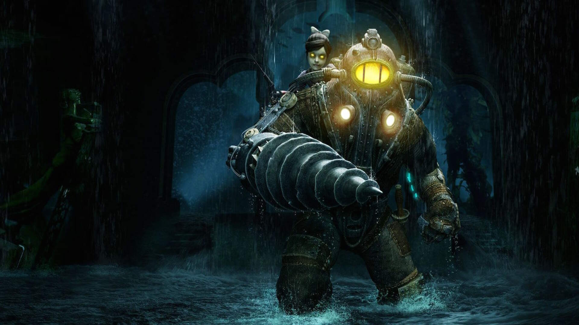 BioShock Switch Ports Surface on Taiwanese Ratings Board Site