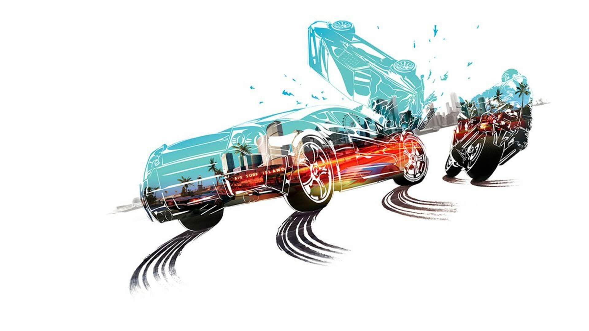Burnout Paradise Remastered Sets a June Release for Nintendo Switch