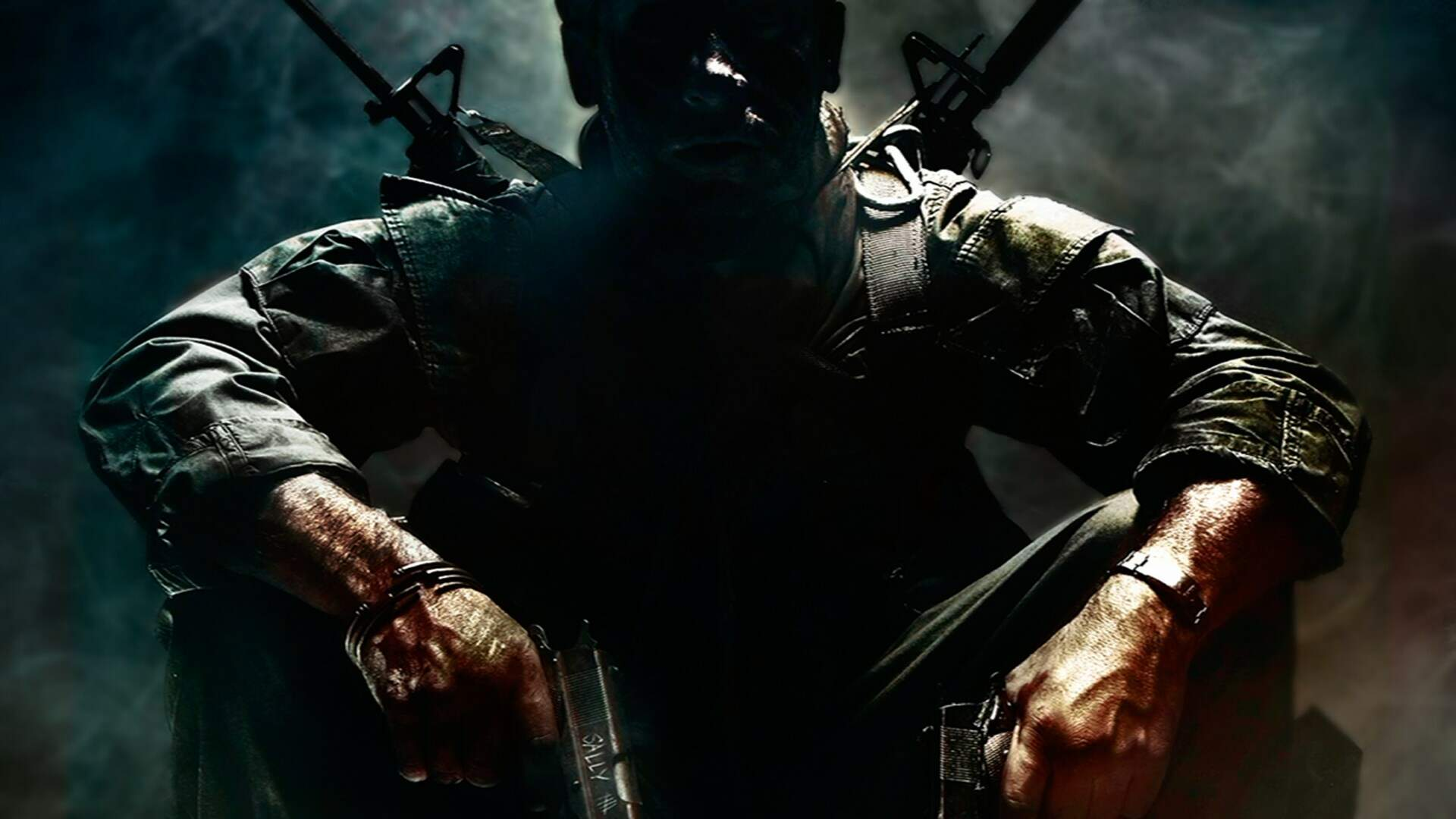 Report: 2020's Call of Duty is Called Call of Duty: Black Ops Cold War