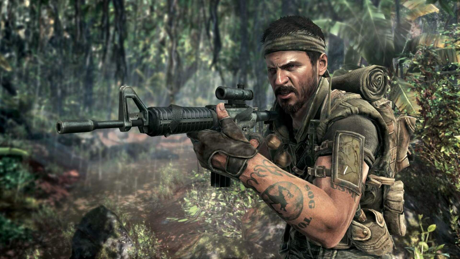Report: Call of Duty: Black Ops Cold War Pre-Orders Will Unlock Frank Woods As a Warzone Operator