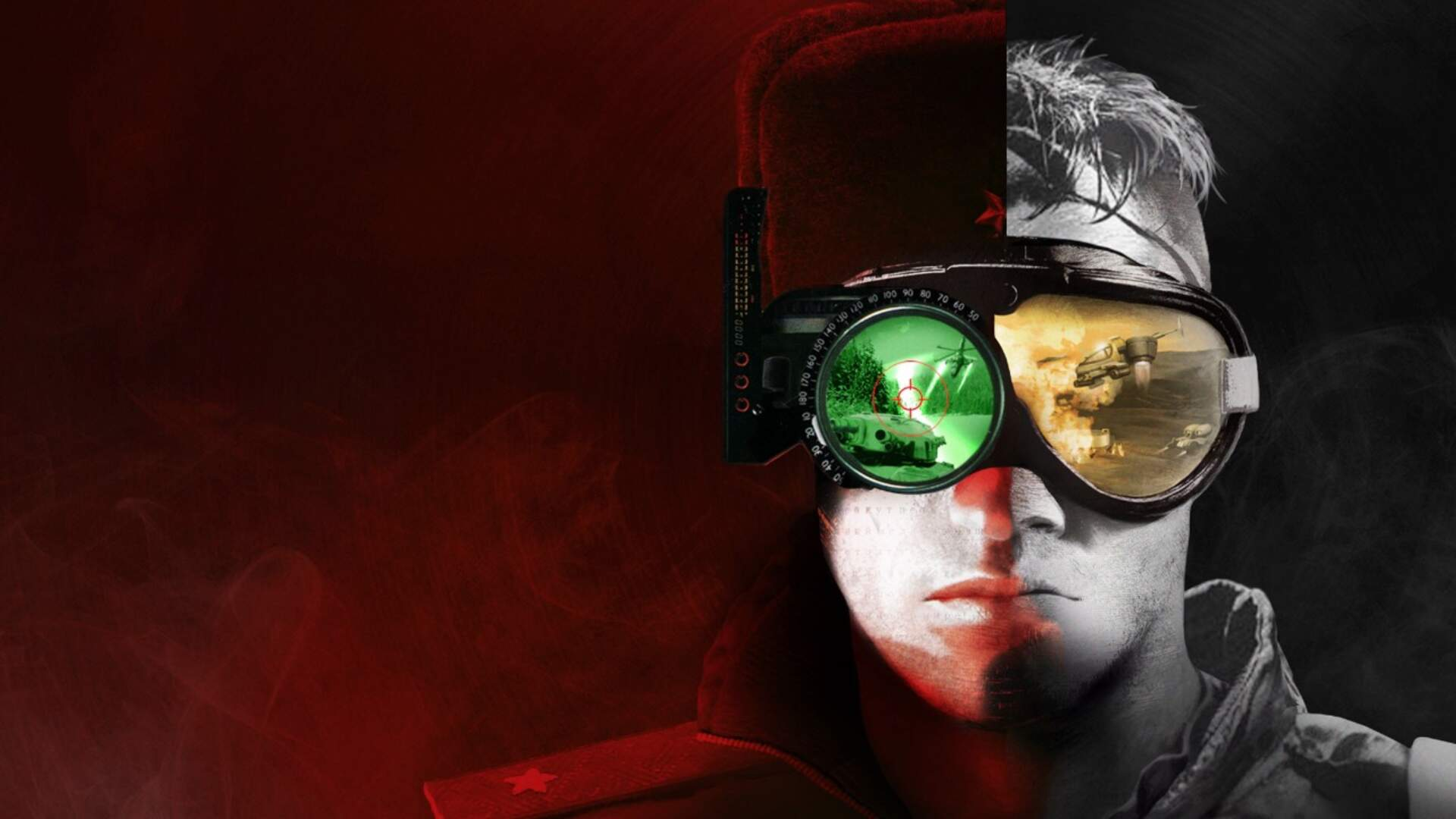 The Command & Conquer Remastered Collection Joins EA Play Today