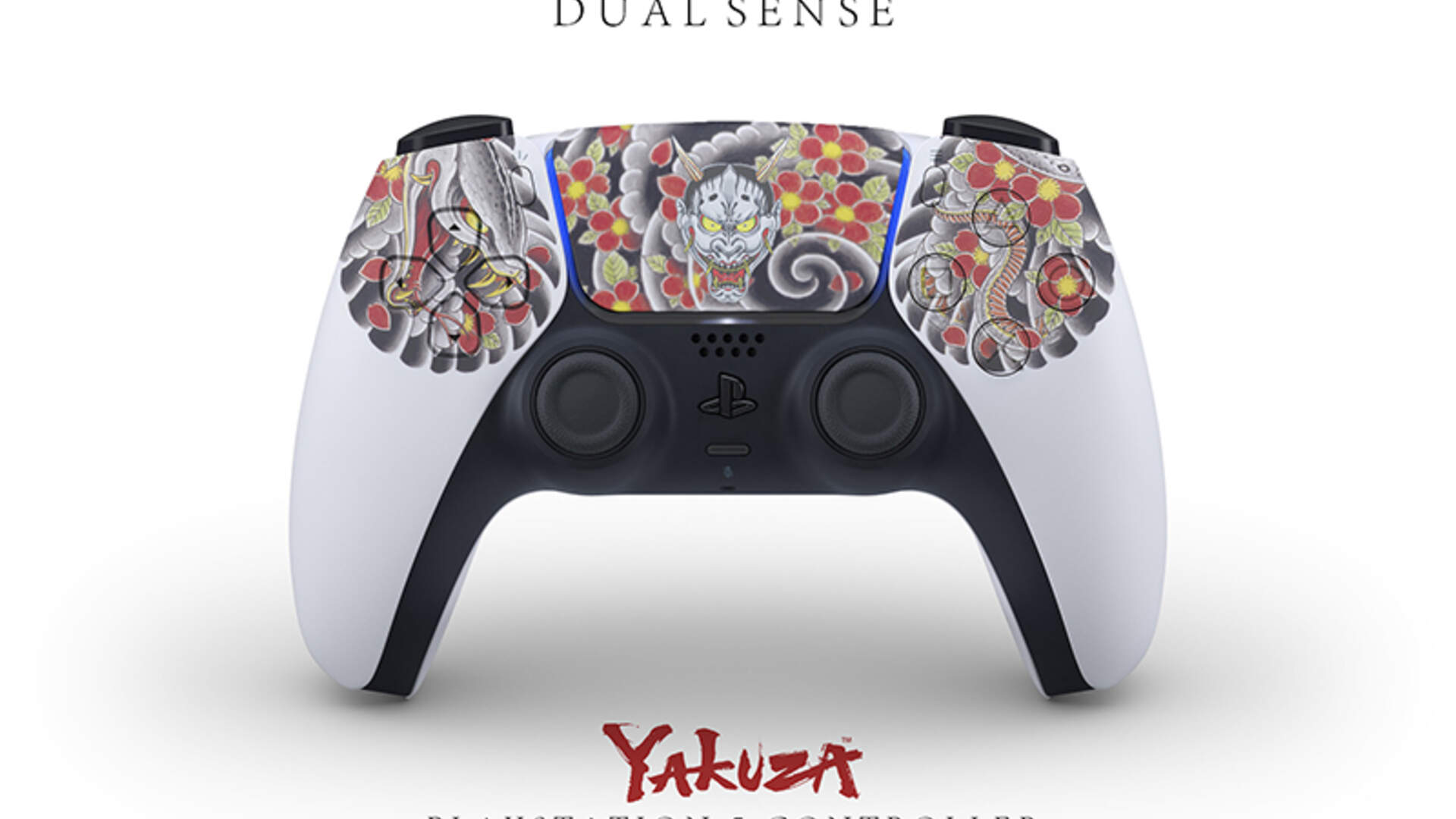 Artists Are Already Creating Fantastic Custom DualSense Designs