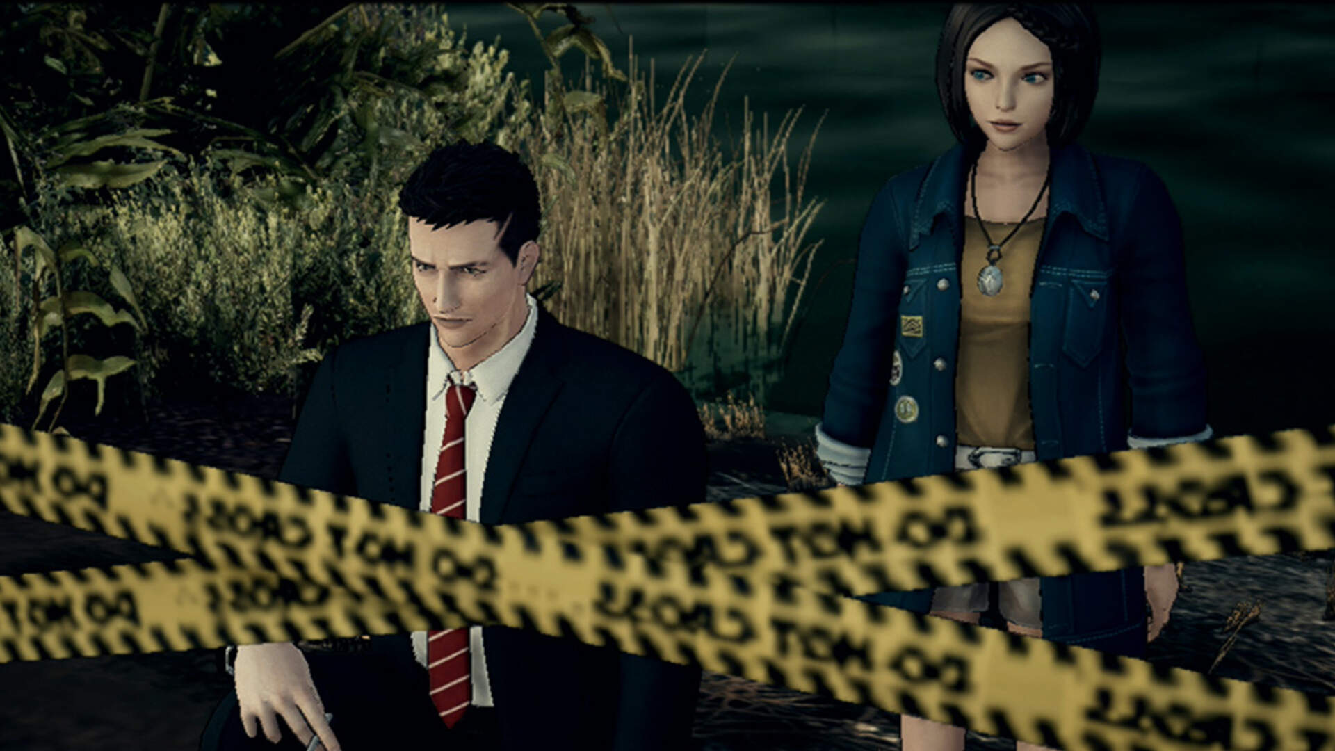 Deadly Premonition 2: A Blessing in Disguise Releases in July