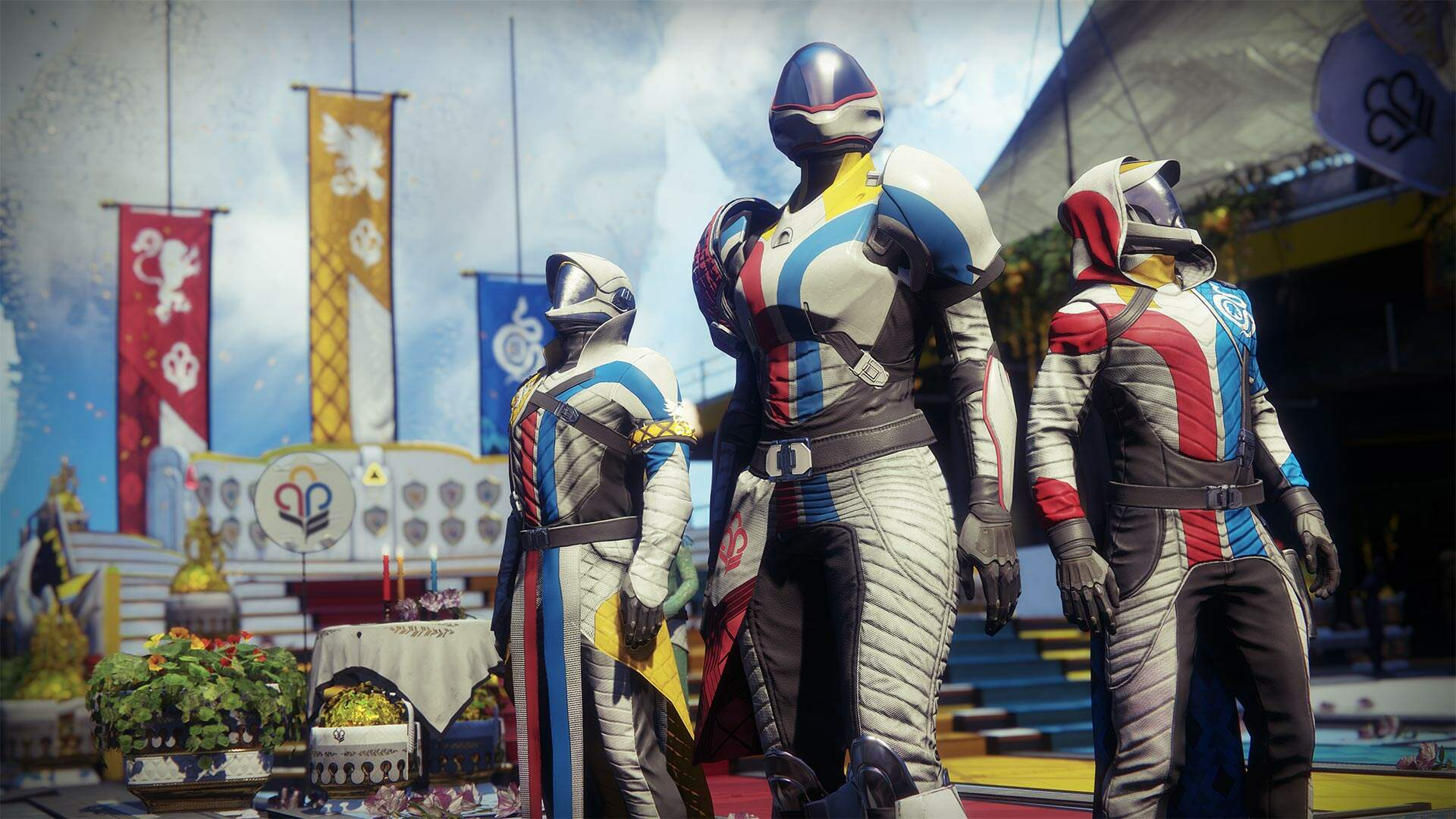 Destiny 2 Is Celebrating Its Soon-To-Be-Vaulted Content Until September