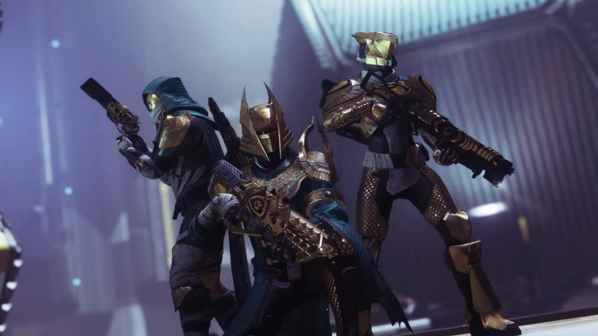 Bungie Reverses Course on Artifact Power in Destiny 2's Trials of Osiris