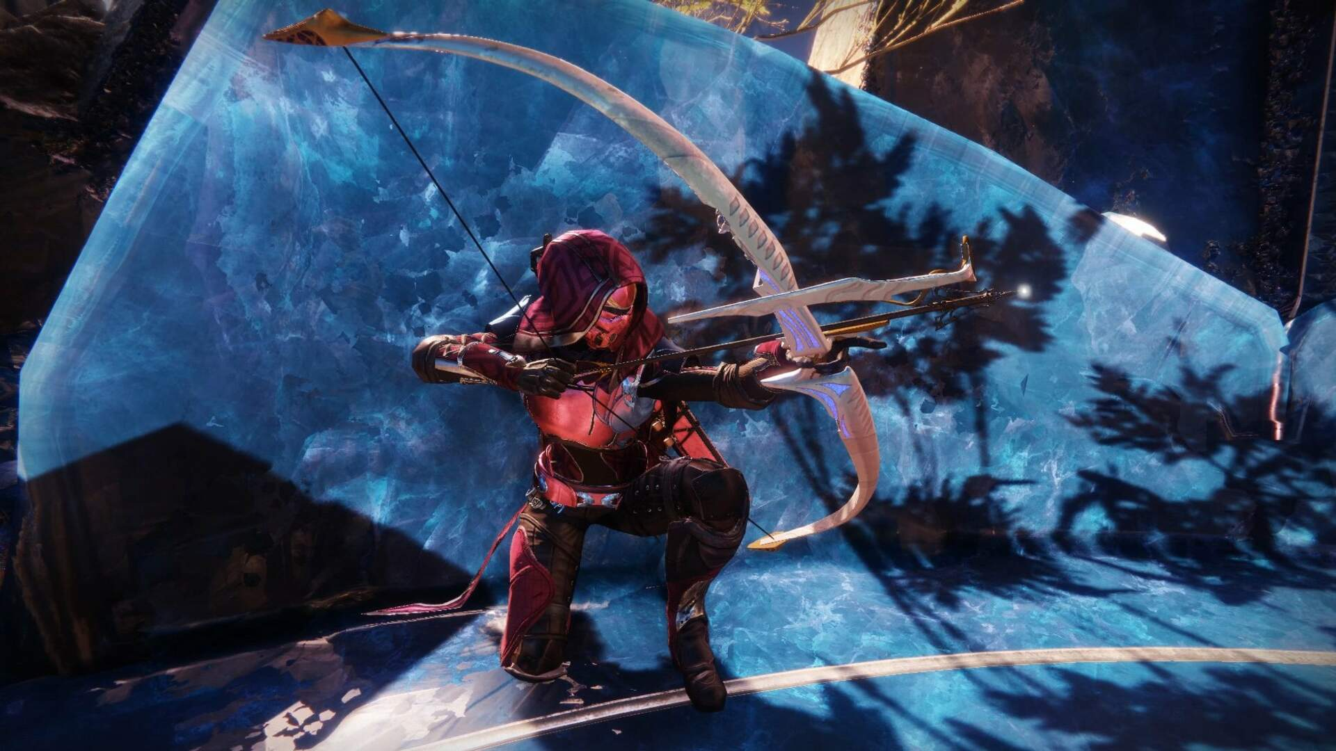 Destiny 2's Absurdly Powerful Bow Got Nerfed, But Now it's Broken in Another Way