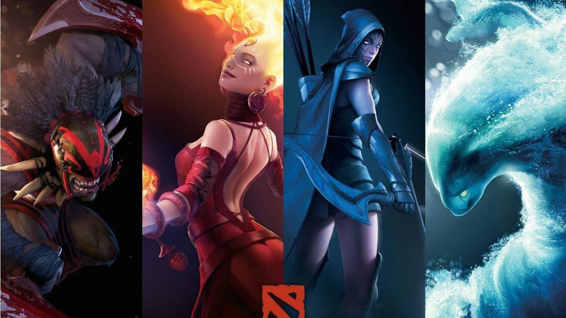 Valve Is Taking Pitches From Cities to Host Its Massive International Dota 2 Championships