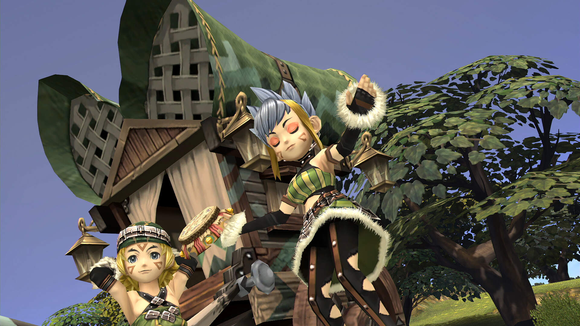 Final Fantasy: Crystal Chronicles Remastered is Getting a Slew of Updates and Fixes