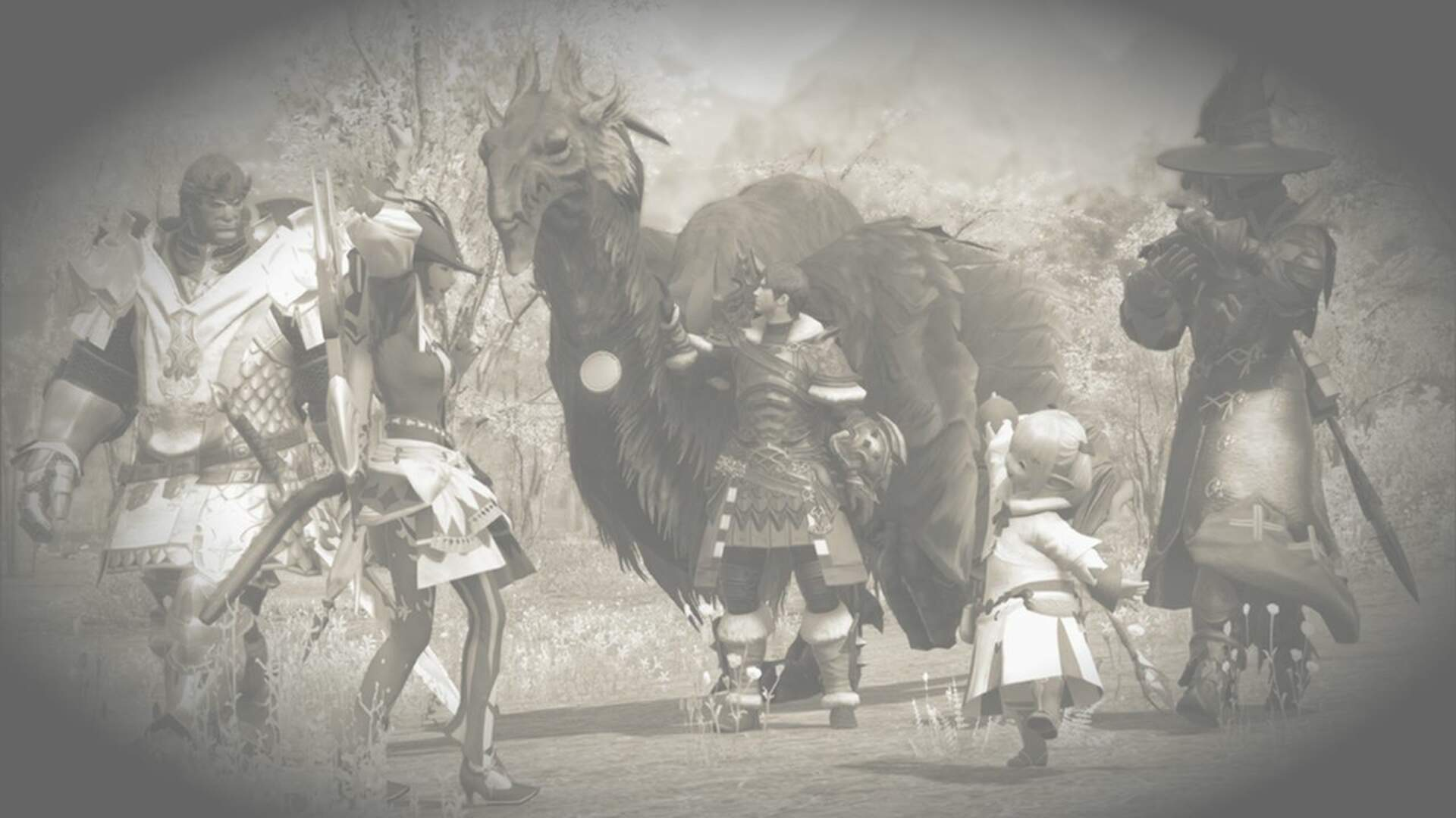 Final Fantasy 14: Shadowbringers Has a Quest That's Engineered to Destroy Dog Owners