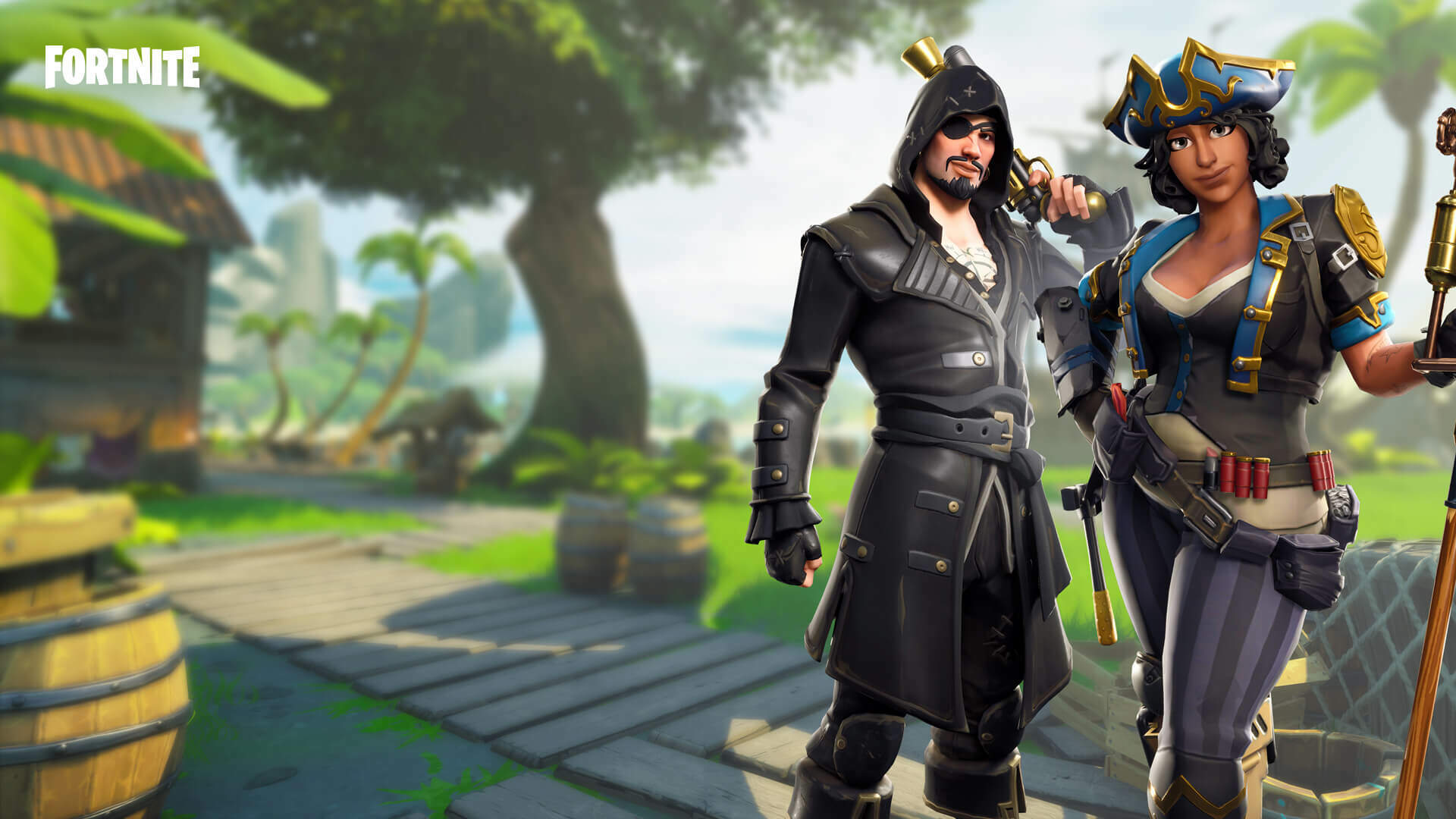 Fortnite Has Been Removed From the Google Play Store, Epic Files Lawsuit in Response