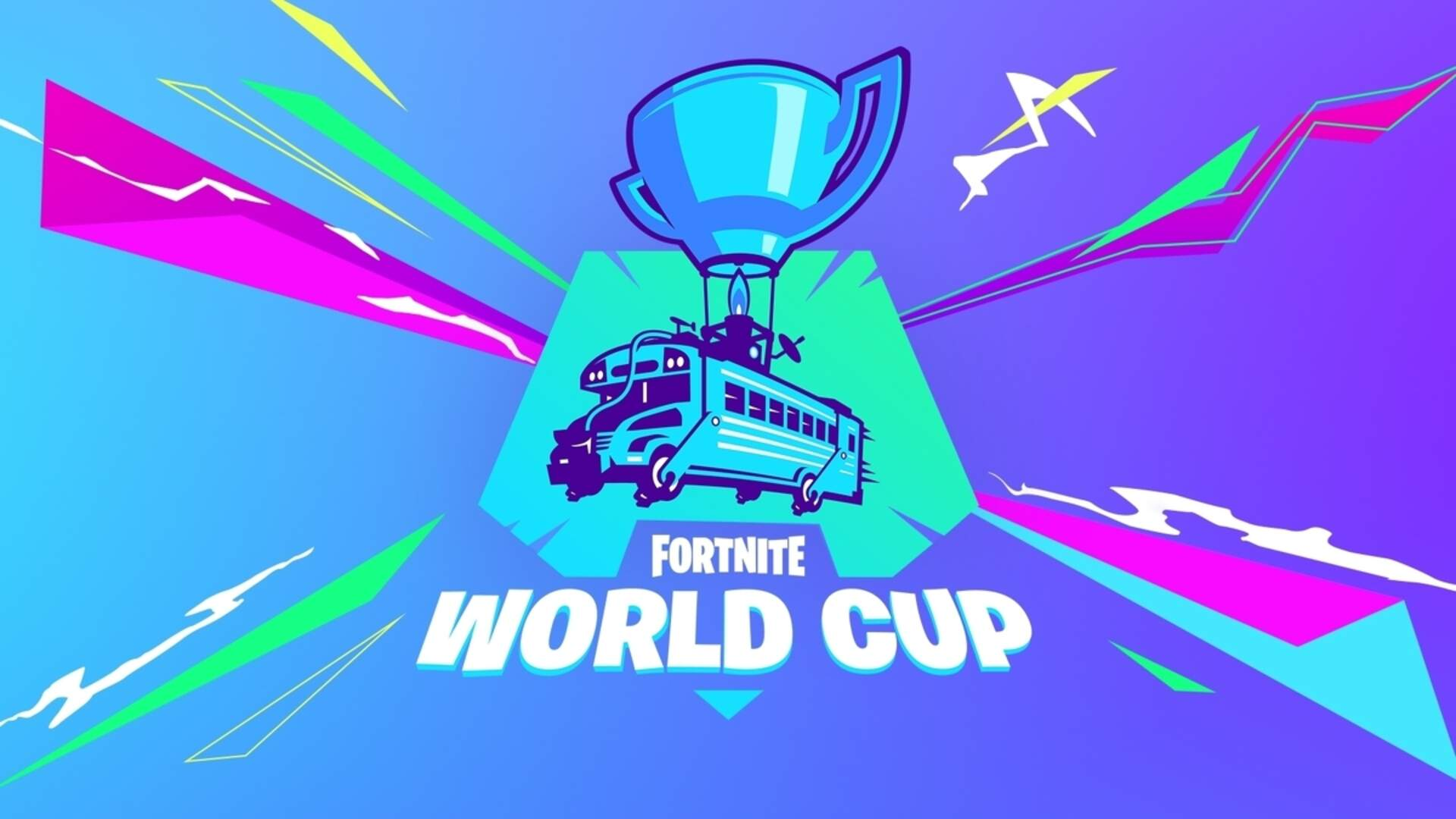 Fortnite's World Cup 2020 Has Been Canceled
