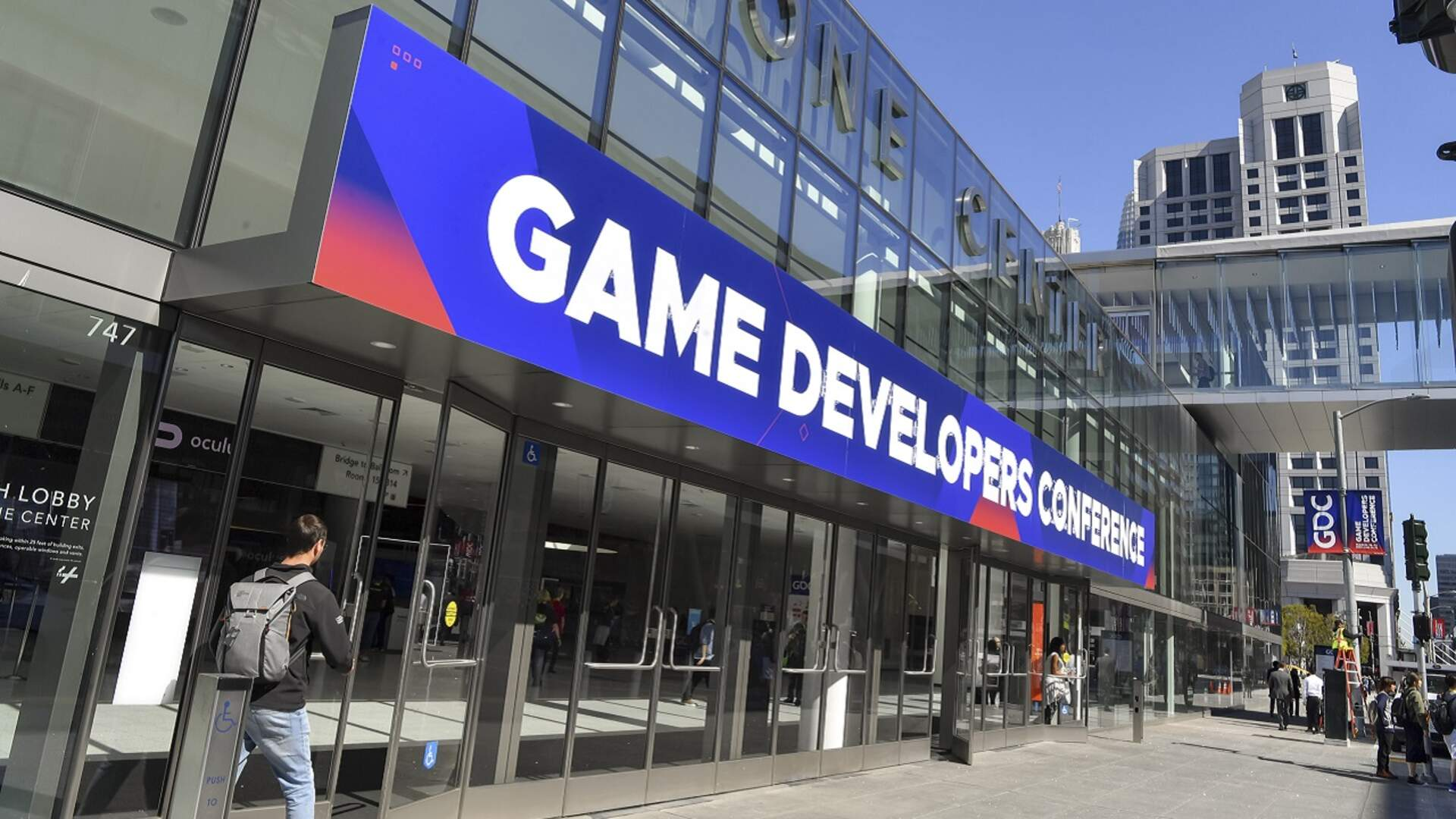 GDC Announces Three-Day Summer Conference Following Original Conference's Postponement