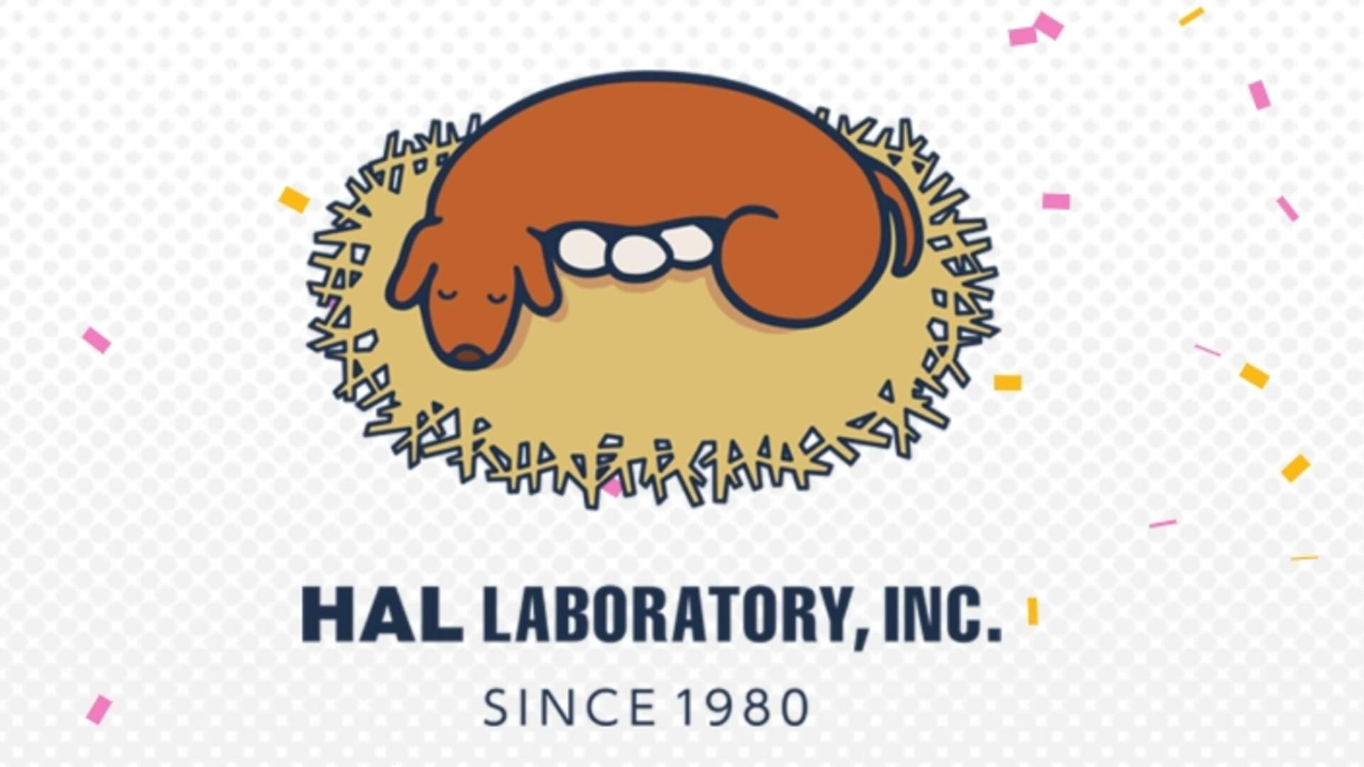 Satoru Iwata Wasn't Hot on the Earthbound Creator's Logo for HAL Labs