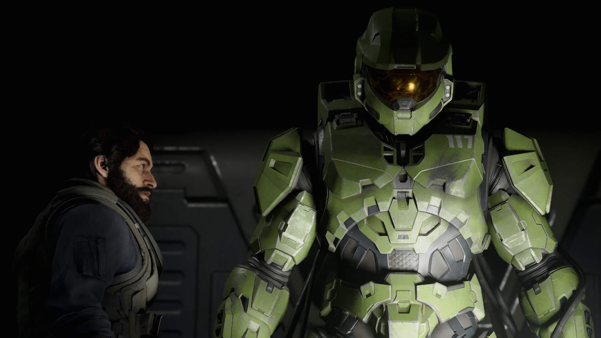 Phil Spencer Says Xbox Series X's Launch Likely Won't Move Even if Halo Infinite Is Delayed