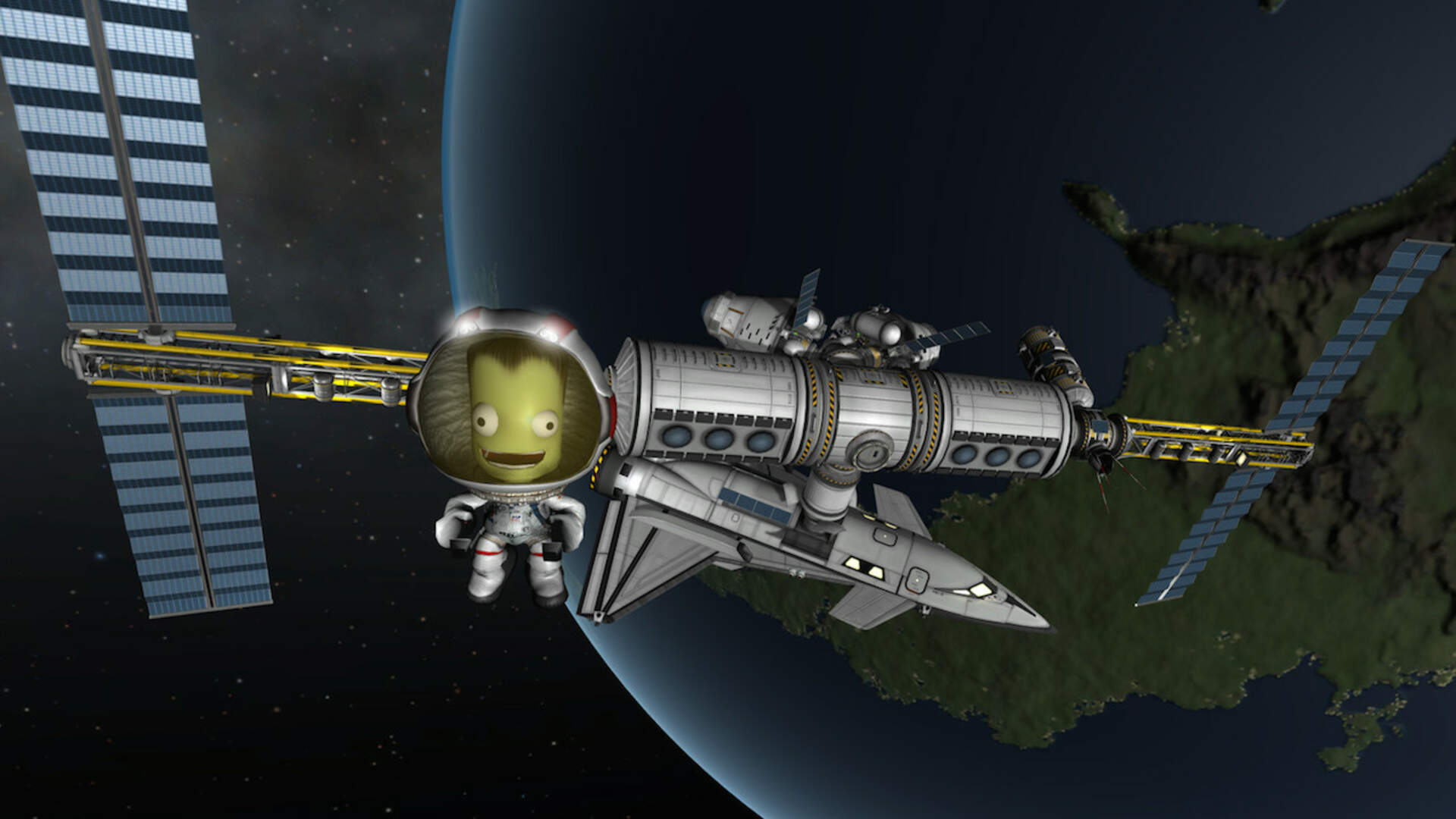 Kerbal Space Program 2 Shifts to Newly-Formed Studio Under Private Division
