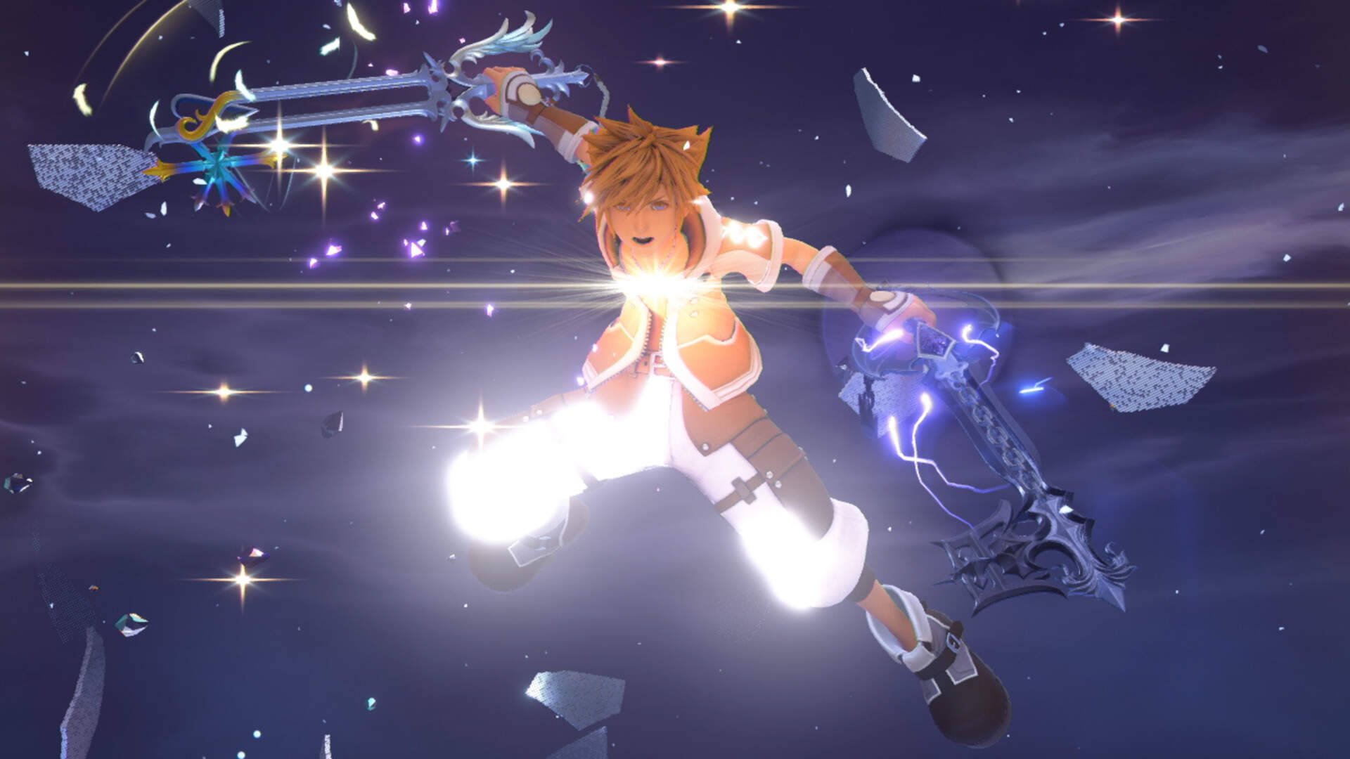 Kingdom Hearts 3 Gets an Update That Tweaks the Ending, Right Before First Major DLC