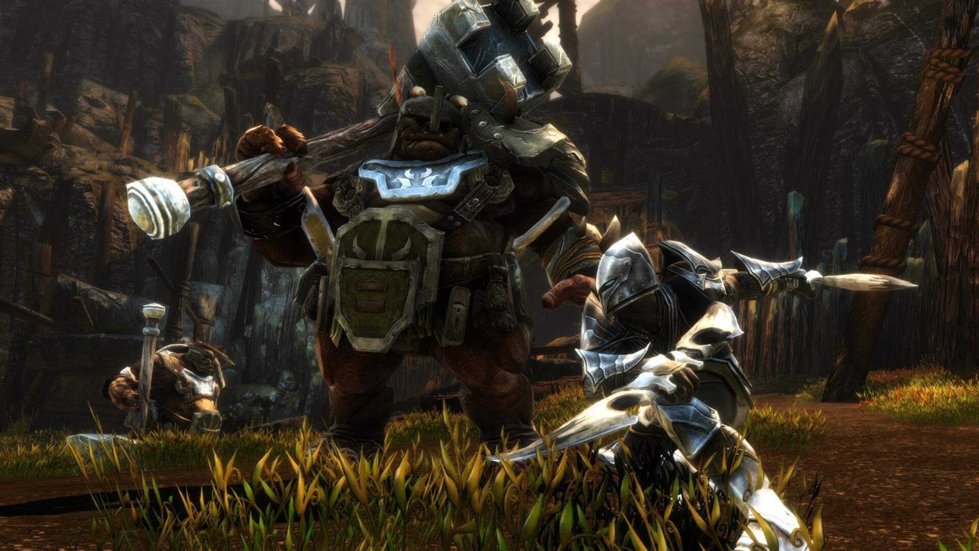 Kingdoms of Amalur: Reckoning Remaster Appears on the Microsoft Store