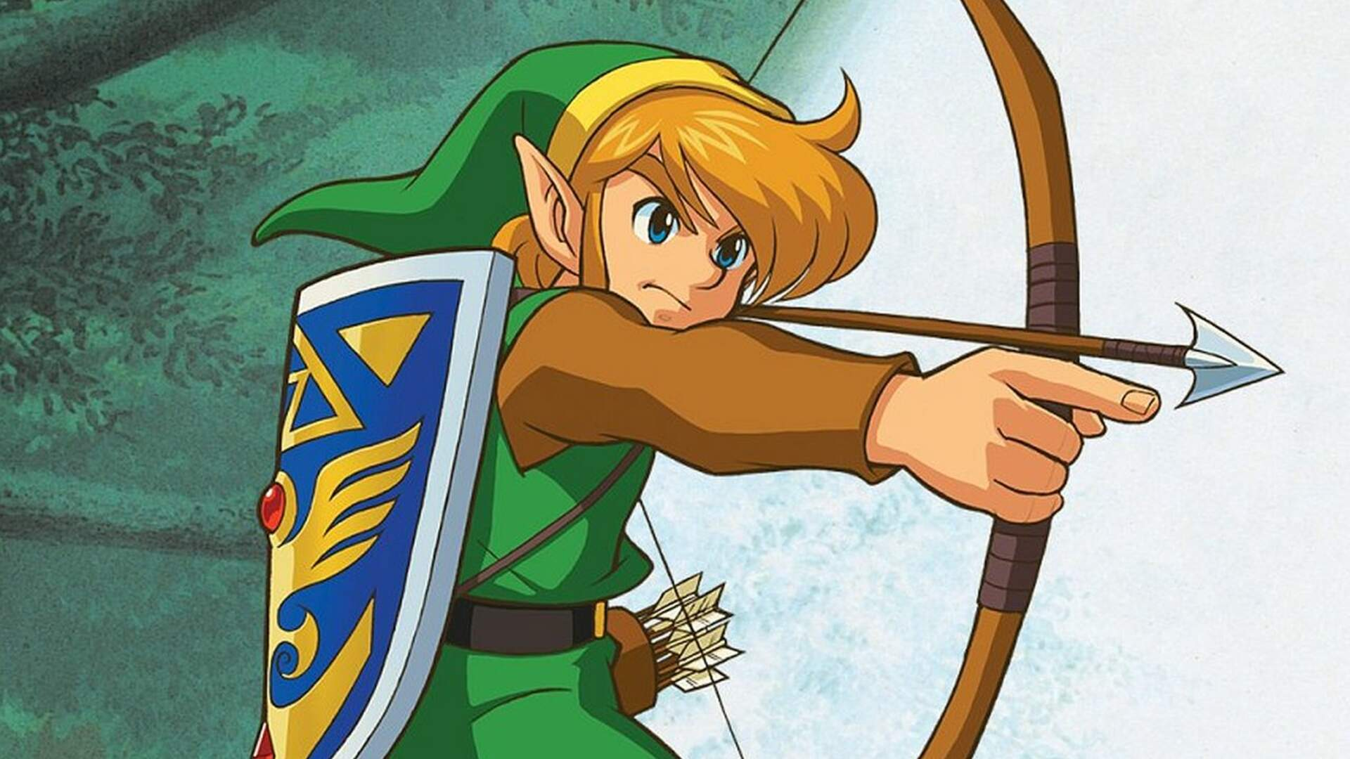 A Link to the Past Dev Reveals How It Was Initially Envisioned to Have Far More Than Just the Dark and Light Realms