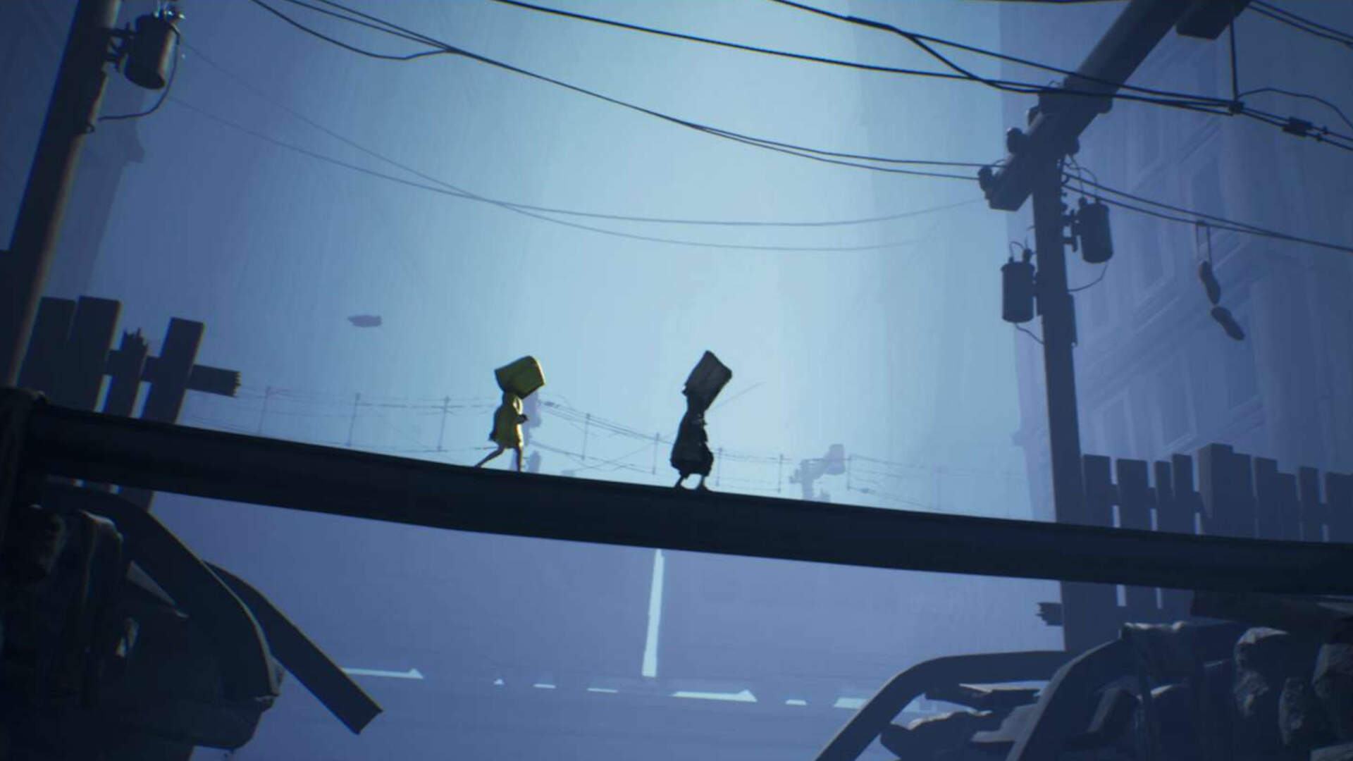 More Info on Little Nightmares 2 Coming This Summer