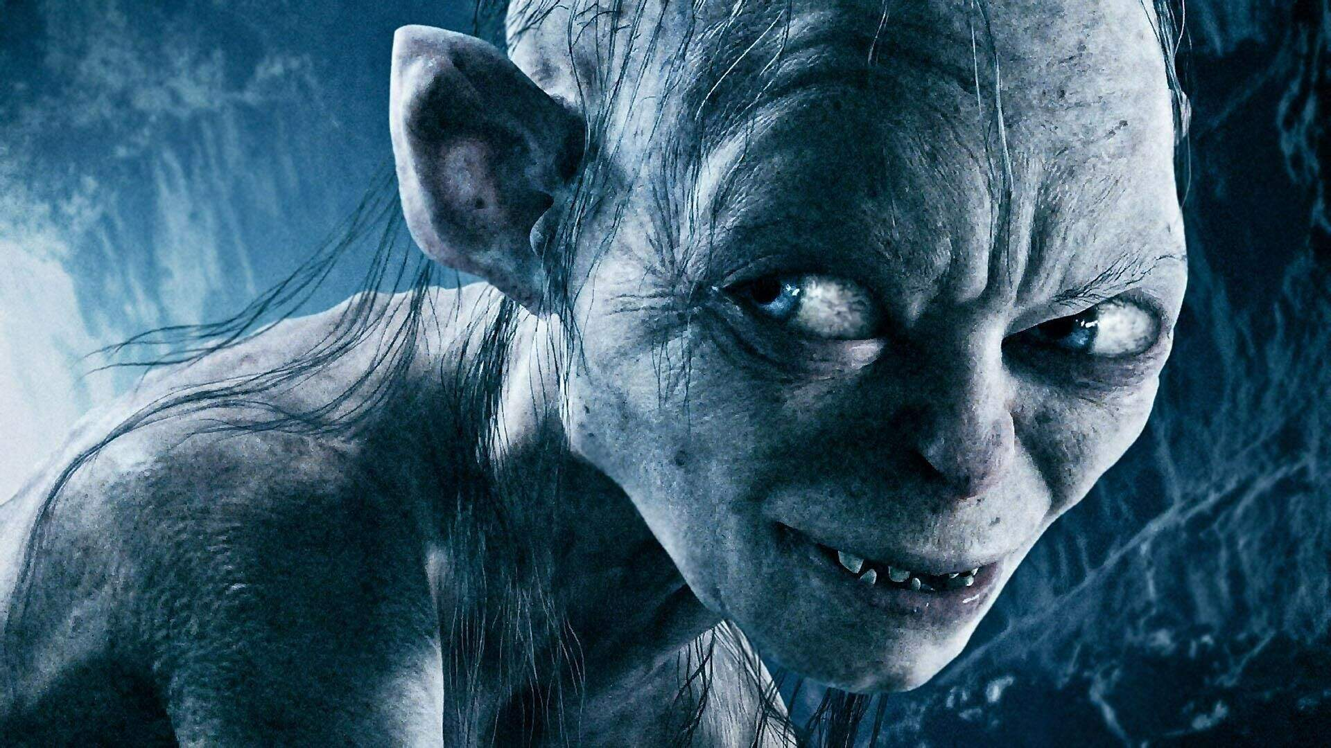 The Lord of the Rings: Gollum Will Feature Ringwraiths and Legolas' Father