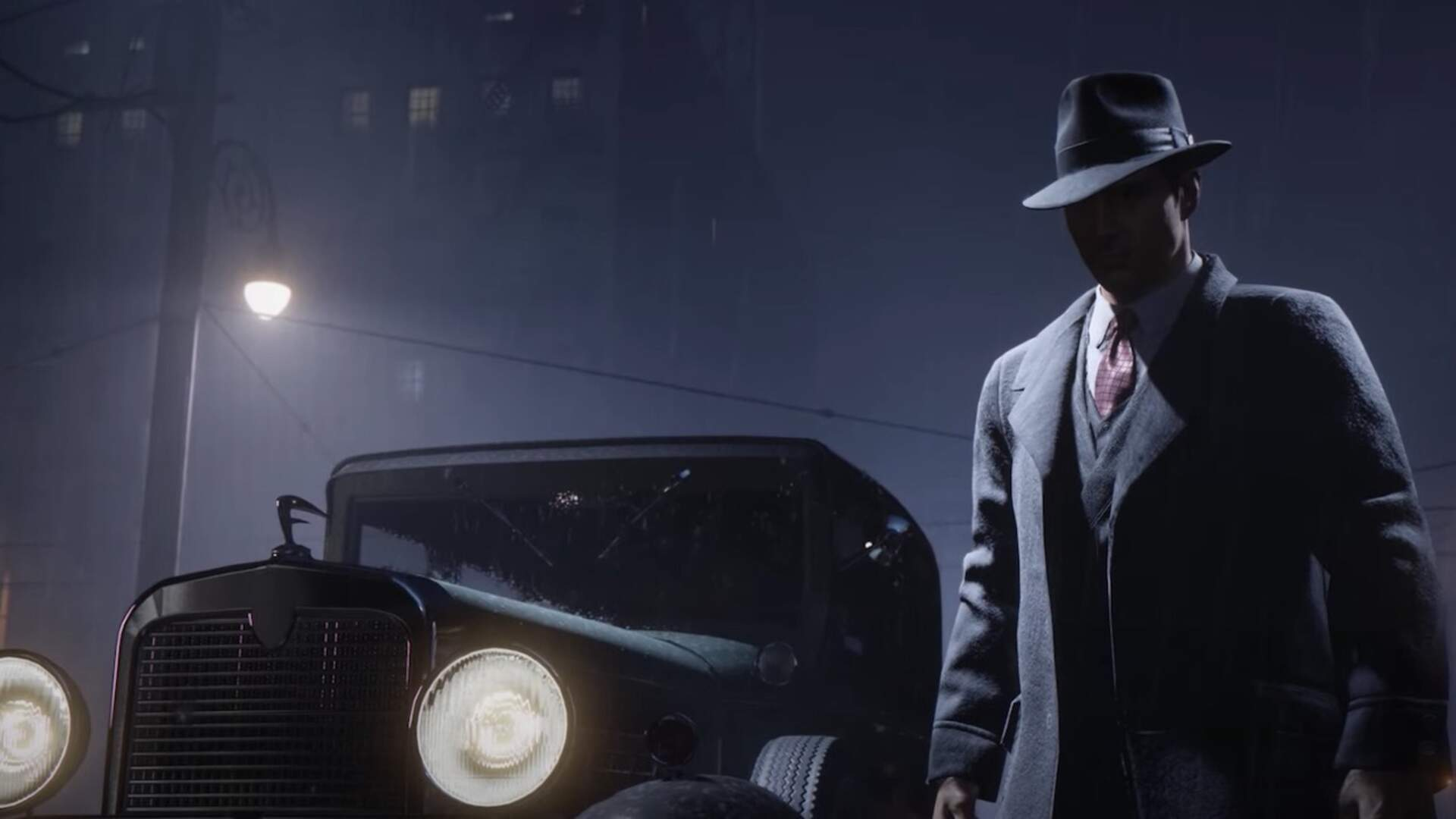 Mafia: Trilogy Collection Announced, More Details Coming Next Week