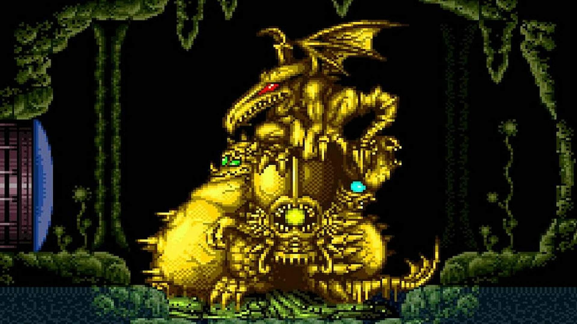 Nintendo Counselors Secretly Used a Forbidden Map to Help Super Metroid Players