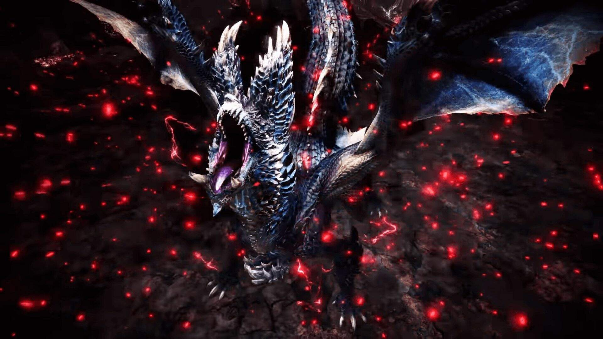 Monster Hunter World's Alatreon Update Launches July 9, New Developer Diary Coming This Week