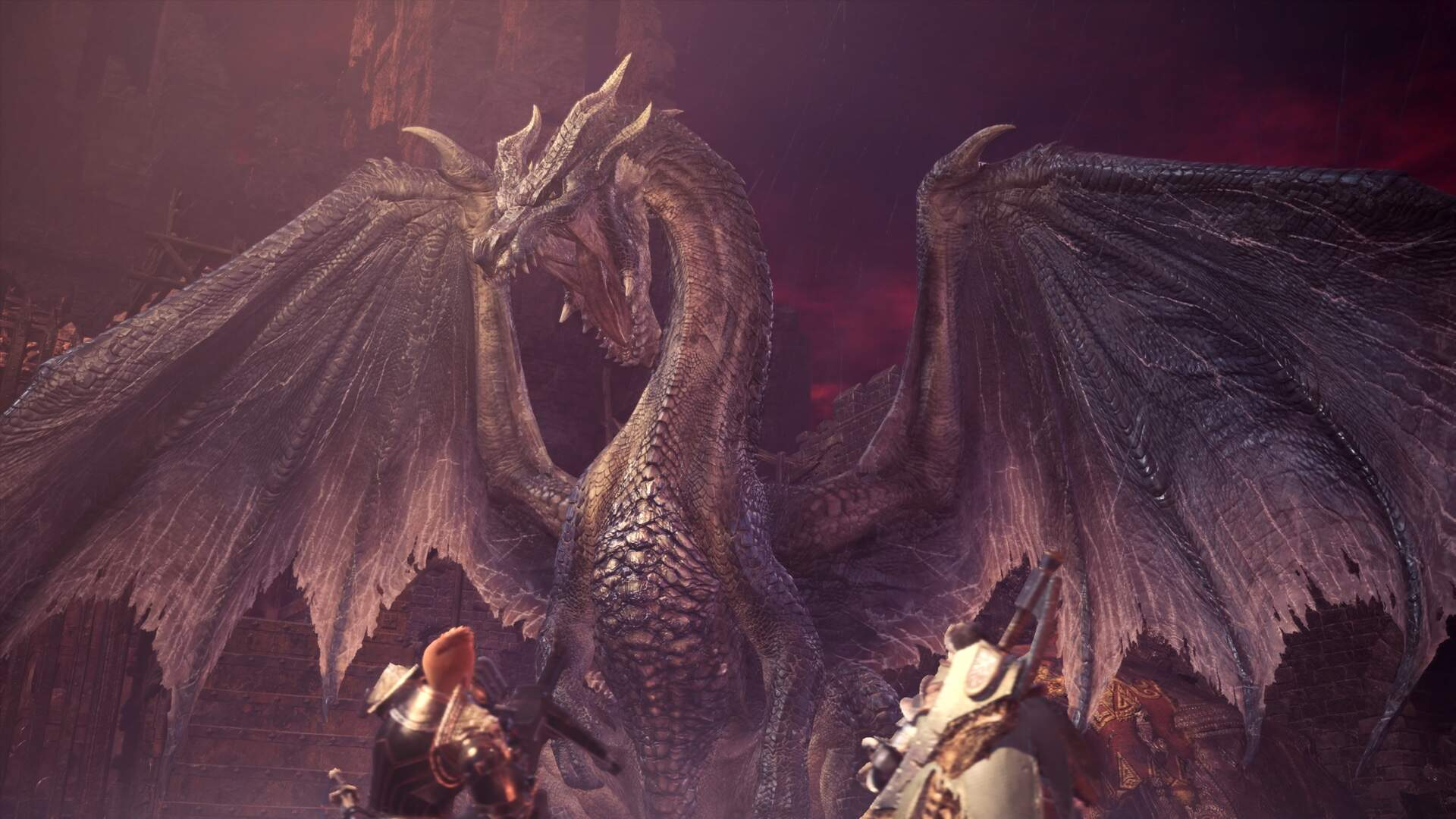 Monster Hunter World: Iceborne Gets a Big New Update in October, Possibly Its Last