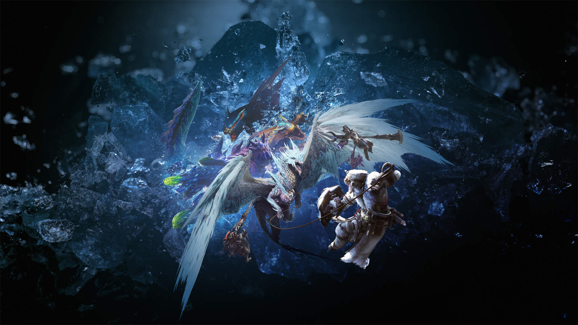 Capcom's Digital Sales Hit 80% and Could Get Even Higher With Next-Gen Looming