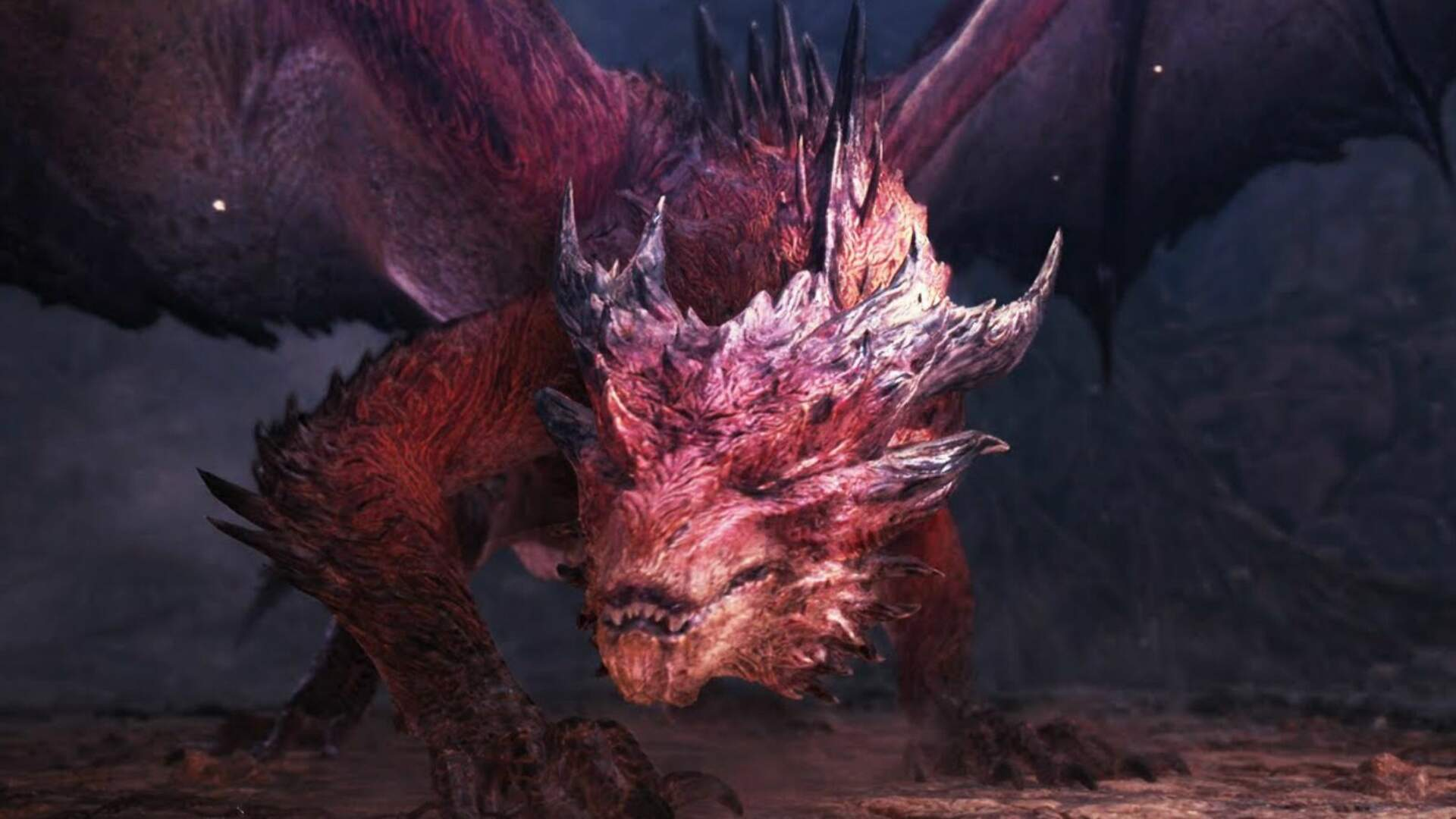 Monster Hunter World: Iceborne PC Players Can Now Fight Stygian Zinogre and Safi'jiiva