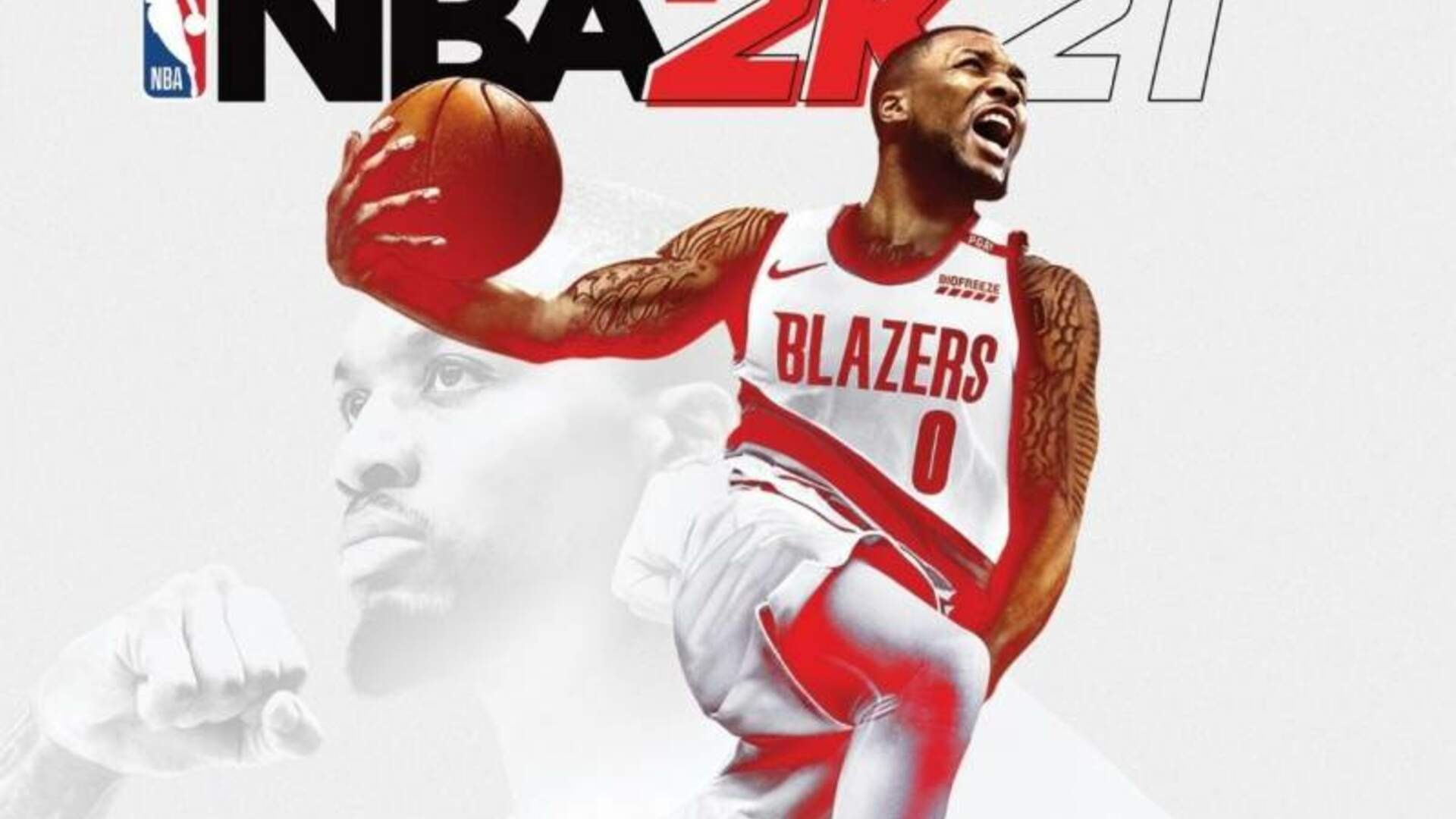 NBA 2K21 Reveals Damian Lillard As Its Current-Gen Cover Star
